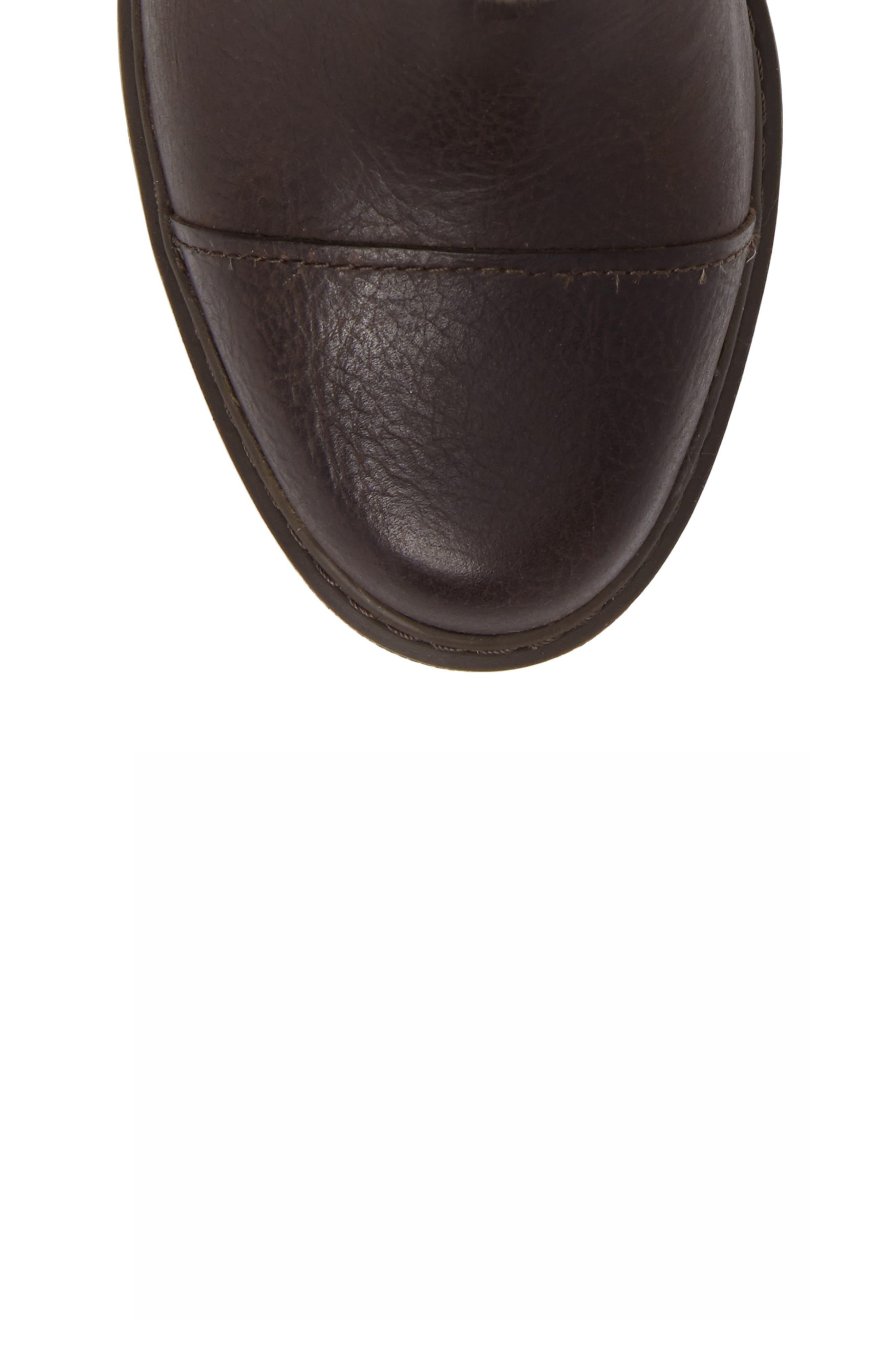 Kellis Fold Down Water Resistant Boot,                             Alternate thumbnail 10, color,