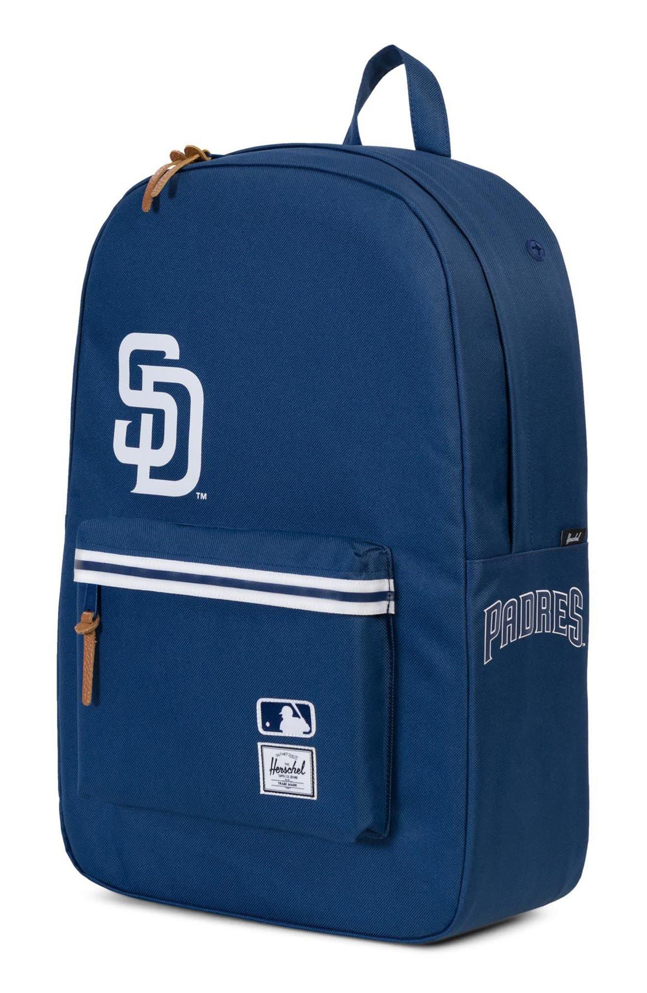 Heritage - MLB National League Backpack,                             Alternate thumbnail 33, color,