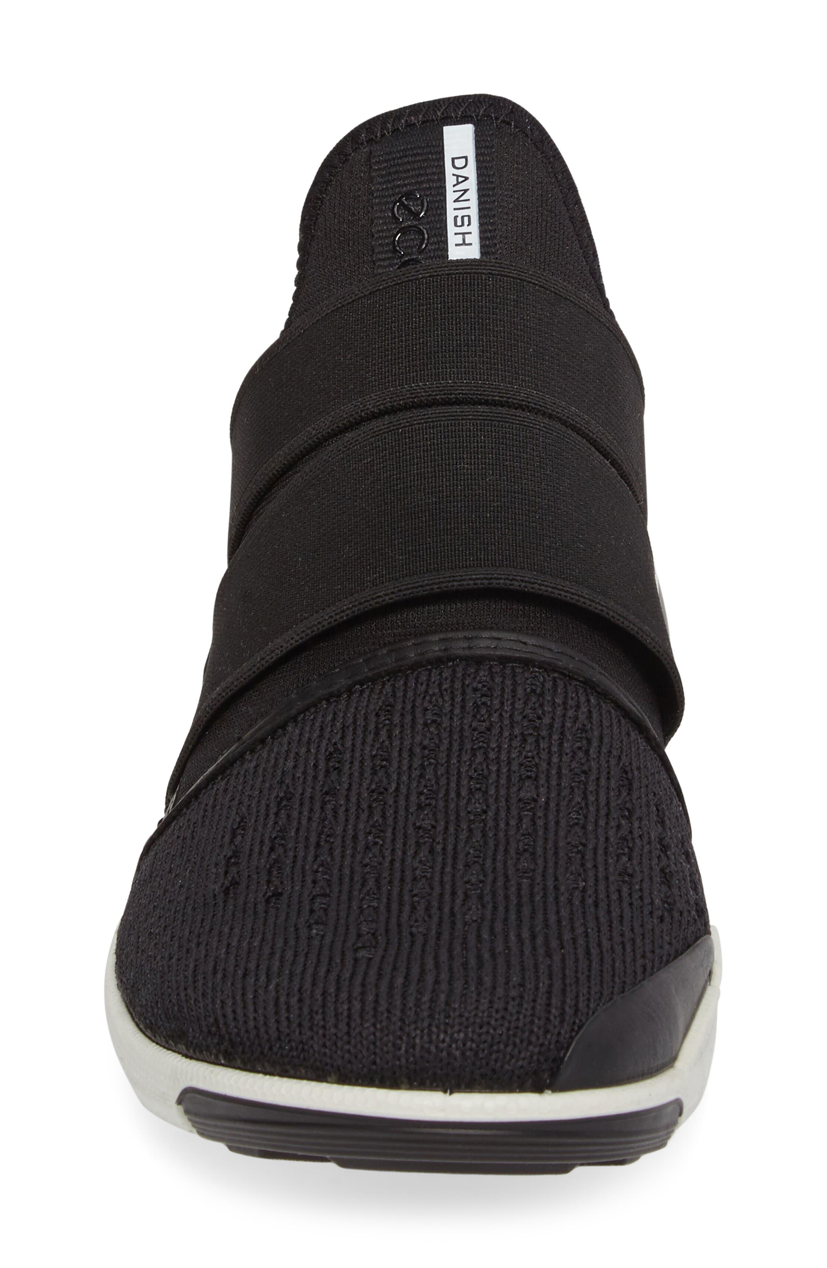 'Intrinsic 2' Sneaker,                             Alternate thumbnail 4, color,                             001
