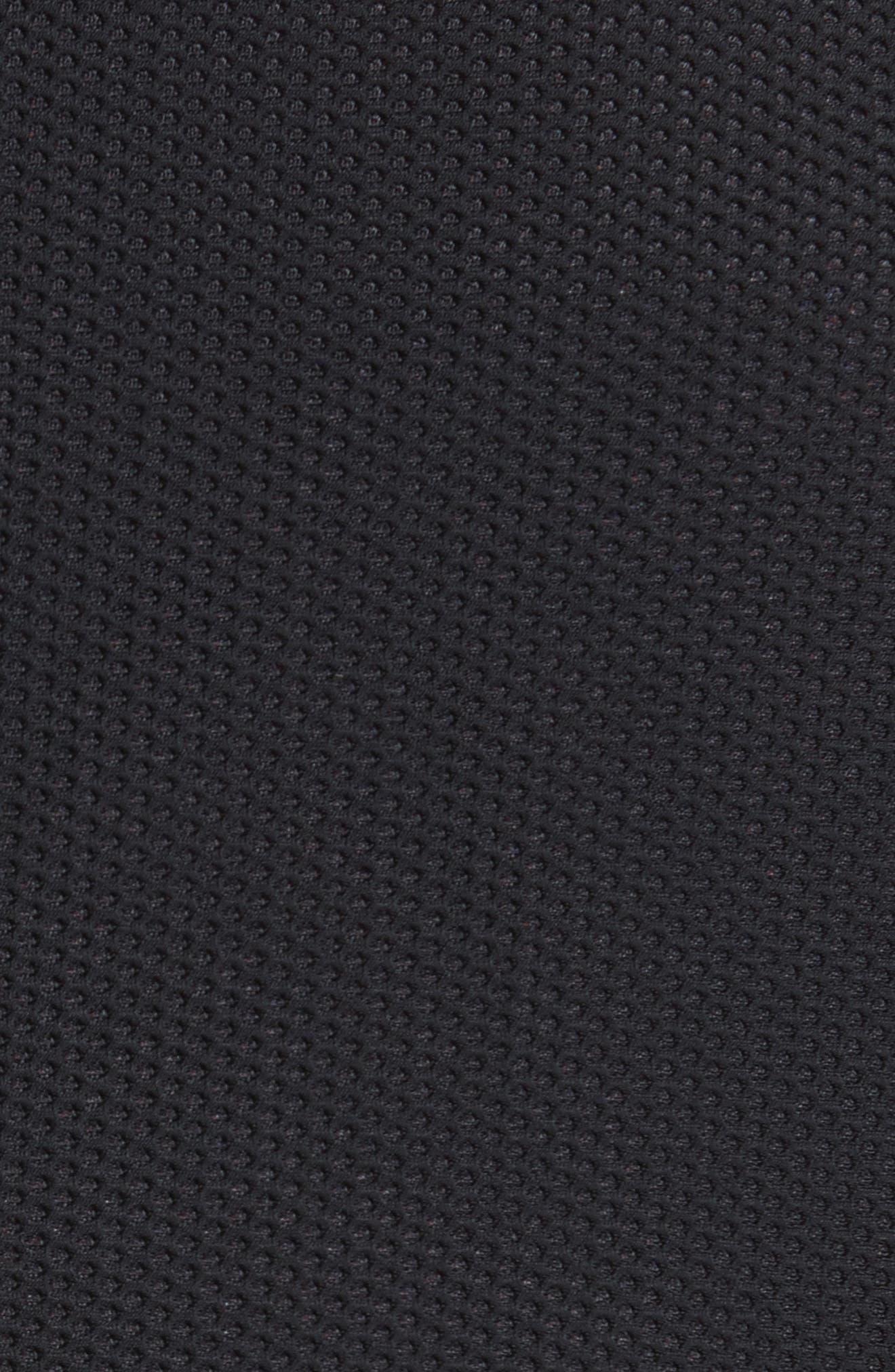 Regular Fit Stretch Blazer,                             Alternate thumbnail 6, color,                             004