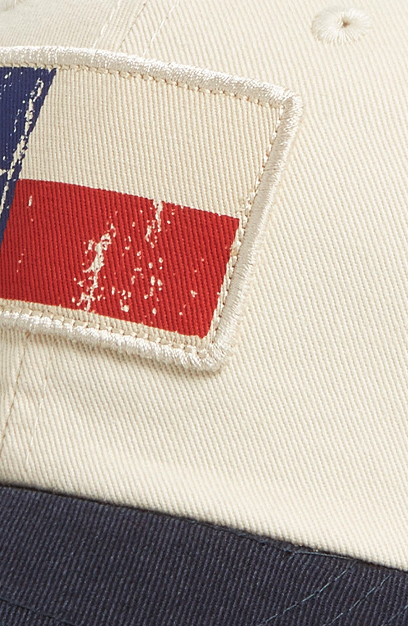 AMERICAN NEEDLE,                             Badger Slouch - Texas Baseball Cap,                             Alternate thumbnail 2, color,                             900