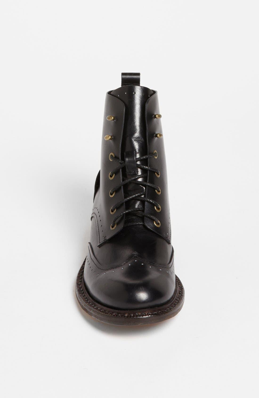 'Cozen' Boot,                             Alternate thumbnail 3, color,                             001