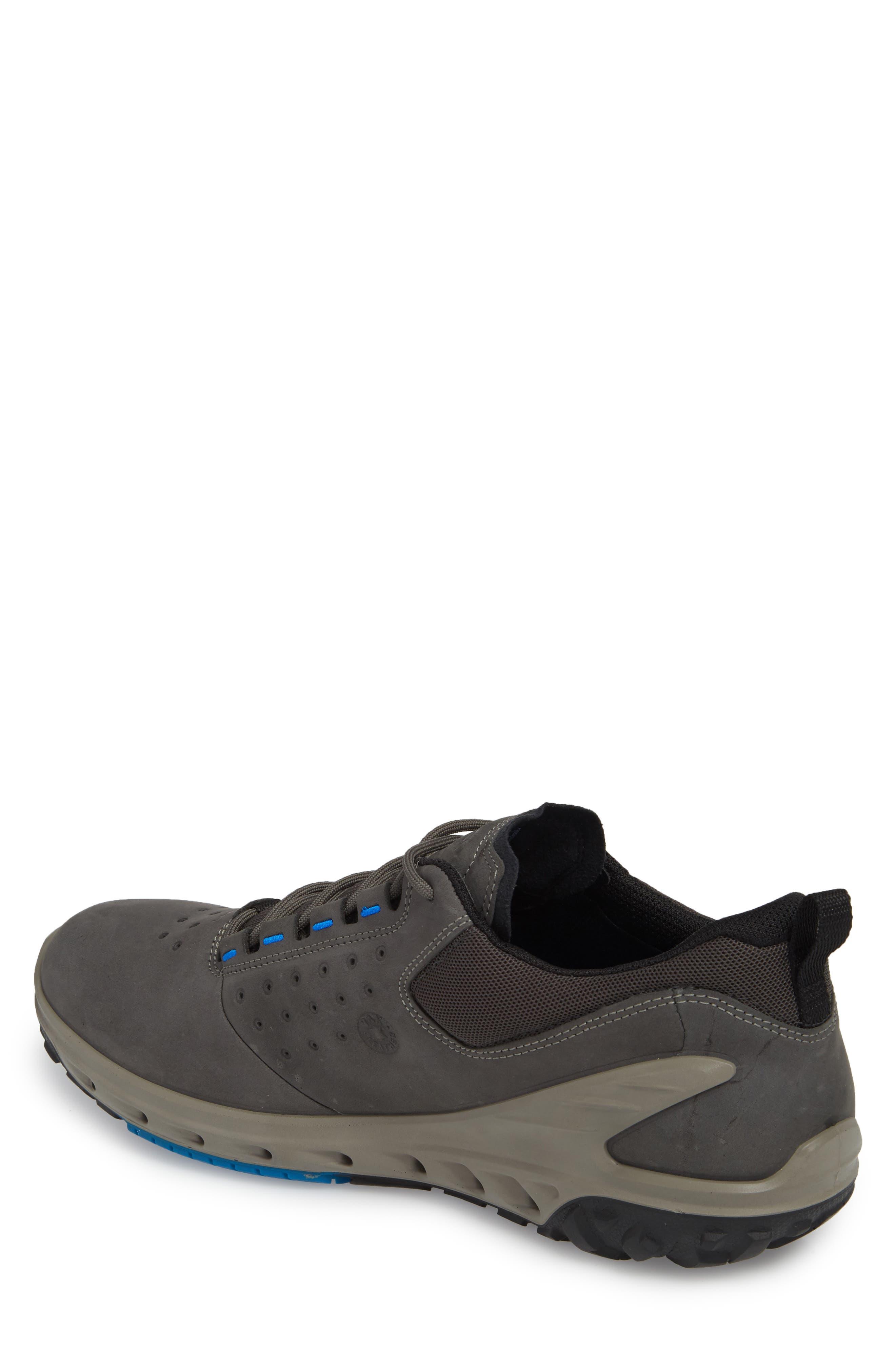 Biom Venture GTX Sneaker,                             Alternate thumbnail 4, color,