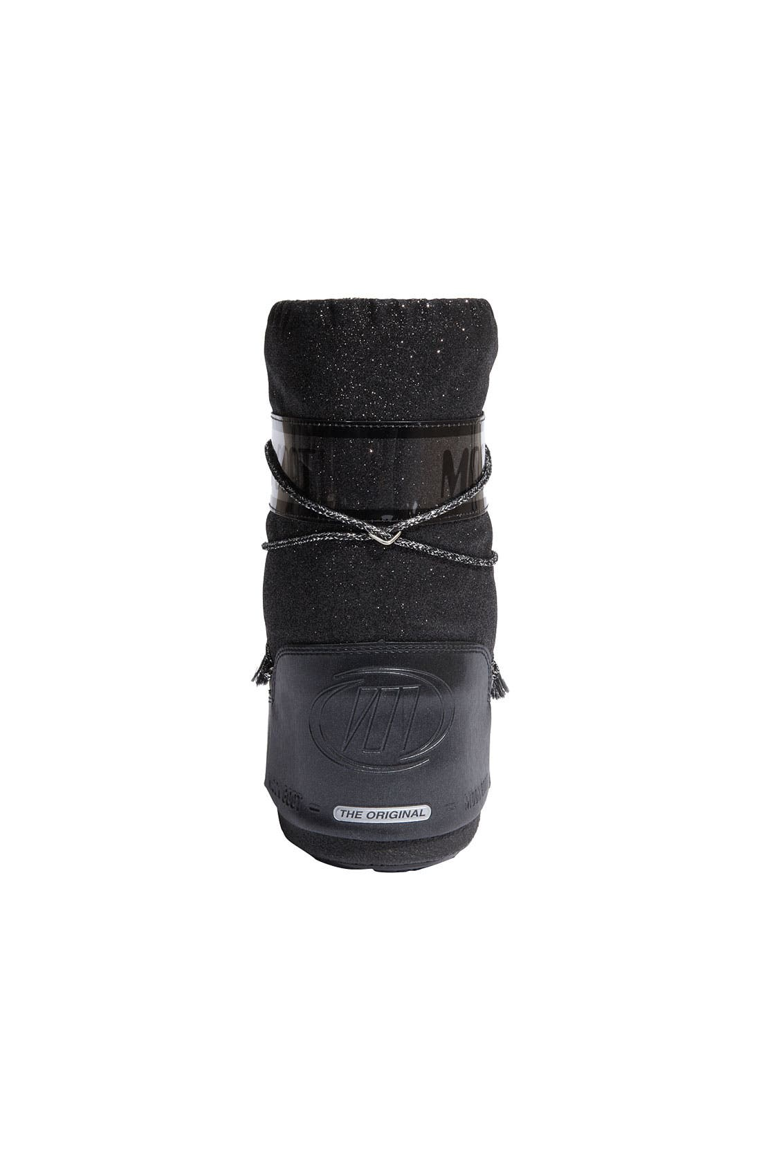 'Delux' Moon Boot<sup>®</sup>,                             Alternate thumbnail 2, color,                             001
