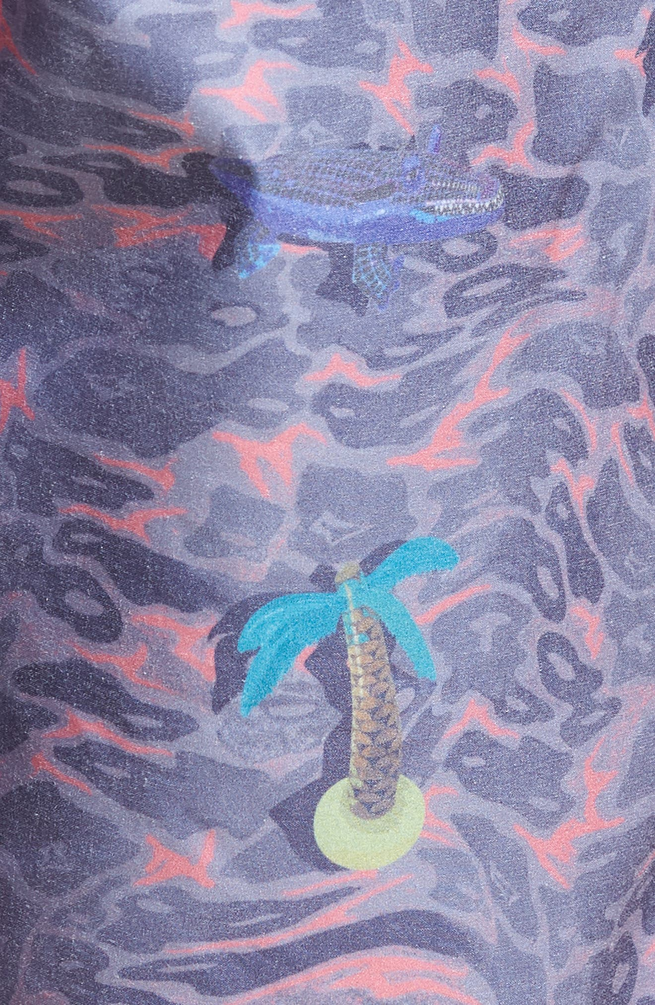 Deep End Pool Shorts,                             Alternate thumbnail 5, color,                             950