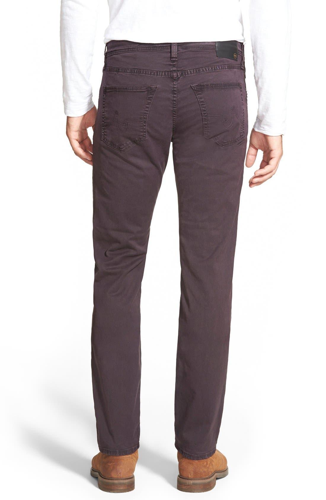 'Matchbox BES' Slim Fit Pants,                             Alternate thumbnail 94, color,