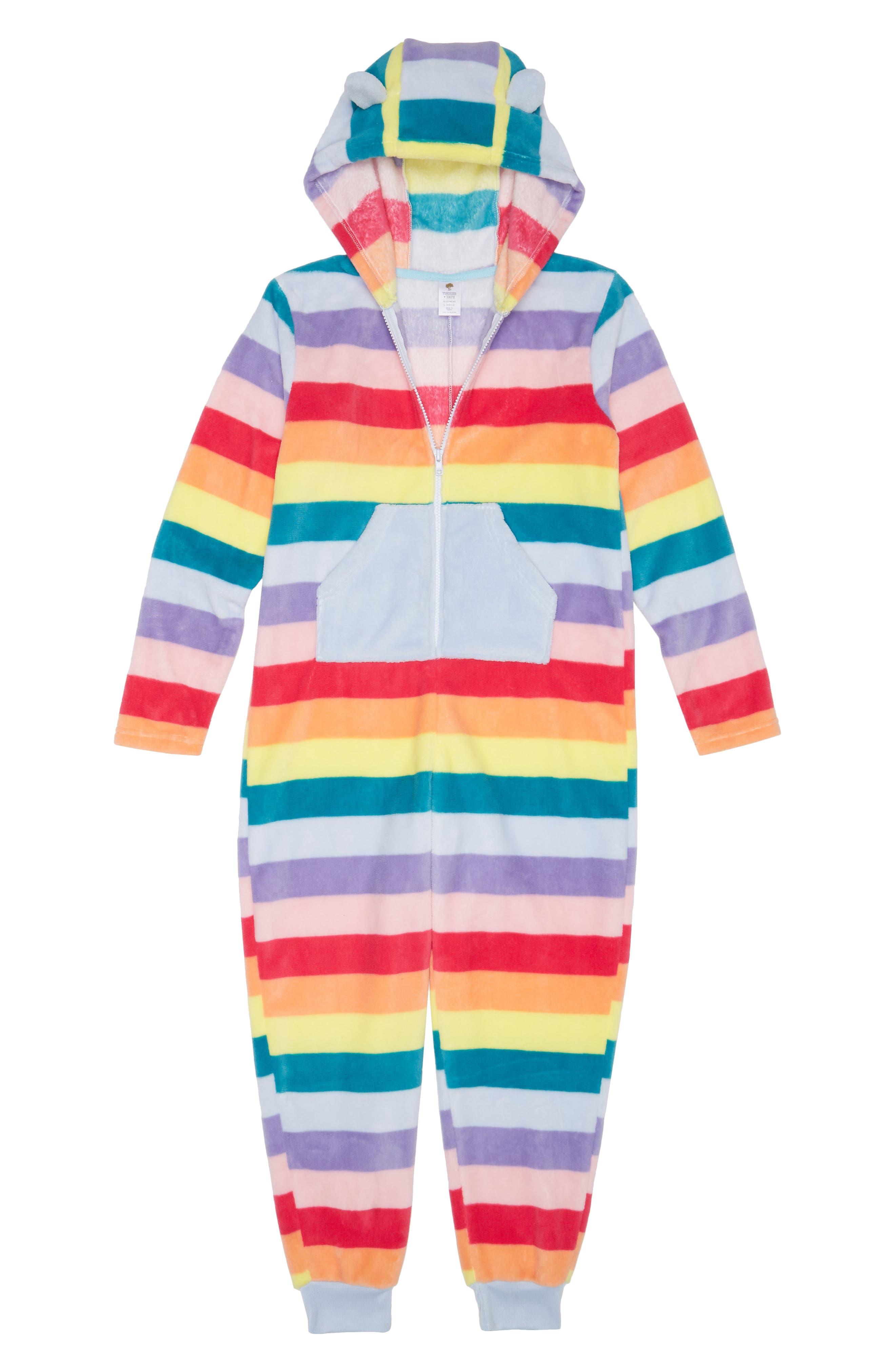 One-Piece Pajamas,                         Main,                         color,