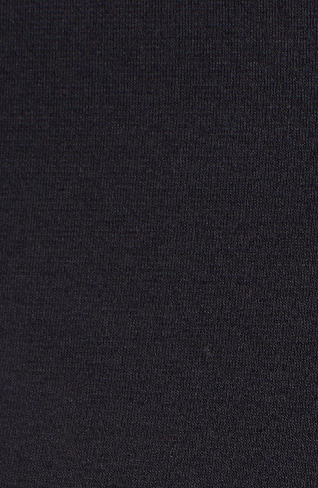 Knit Unconstructed Blazer,                             Alternate thumbnail 5, color,