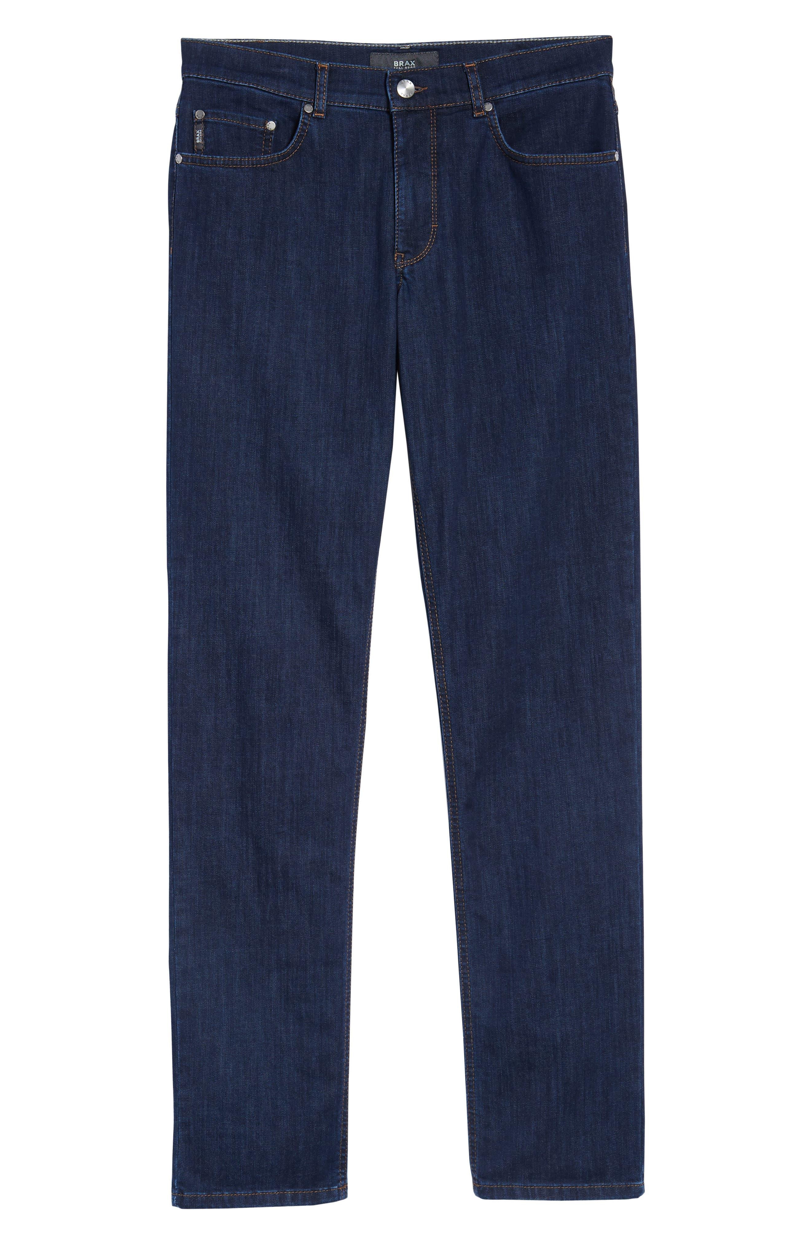 Masterpiece Regular Jeans,                             Alternate thumbnail 17, color,
