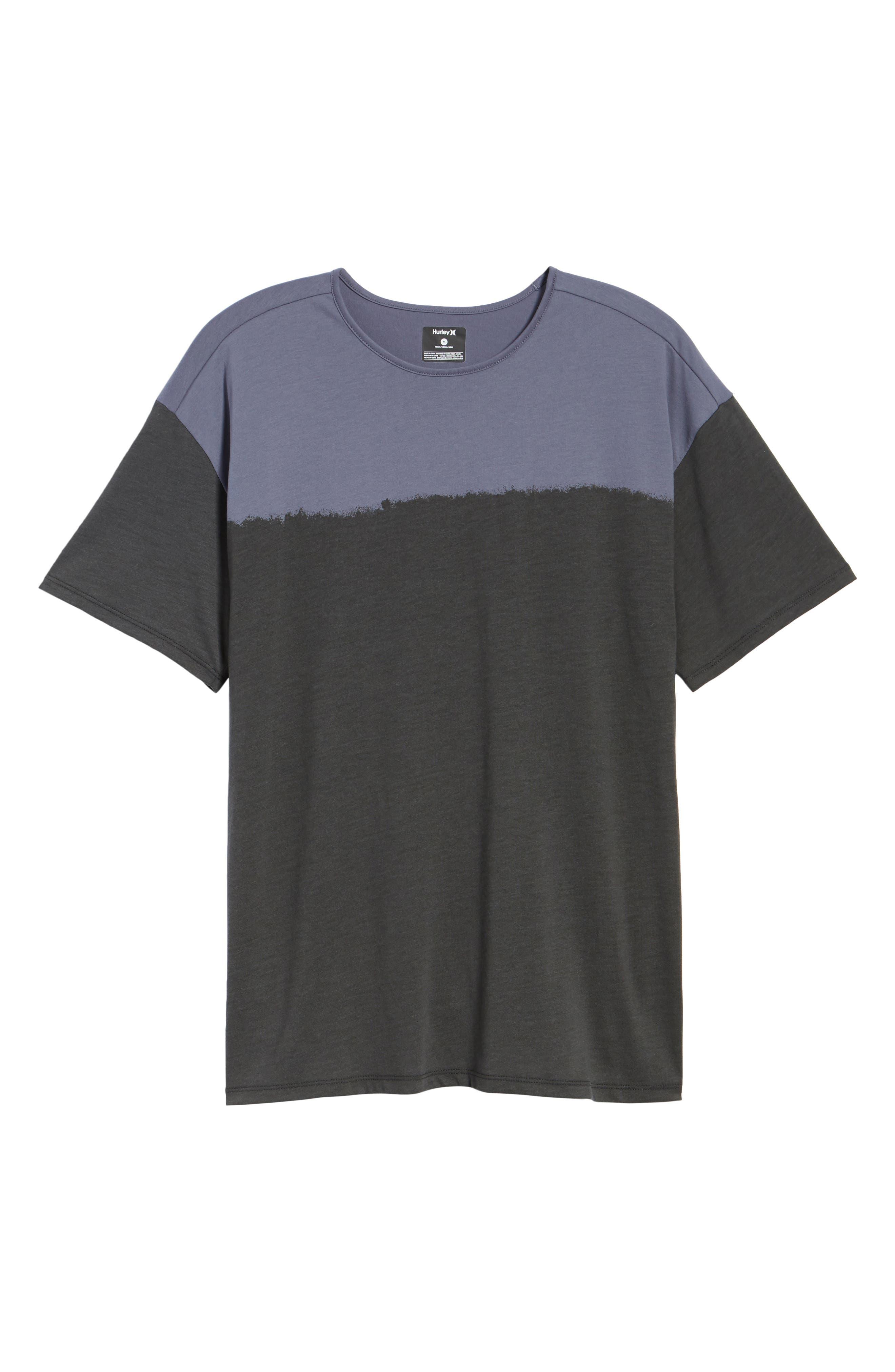 Dri-FIT Erosion Shirt,                             Alternate thumbnail 6, color,                             060
