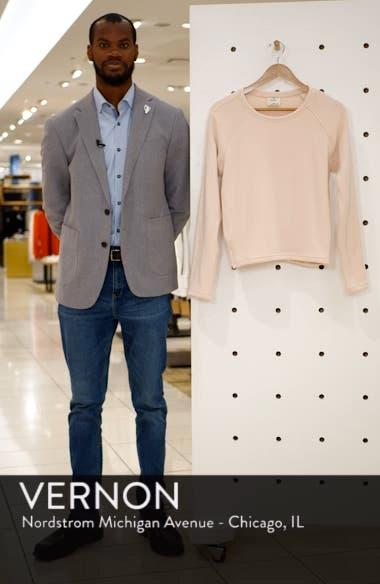 Cinch Blush Sweatshirt, sales video thumbnail