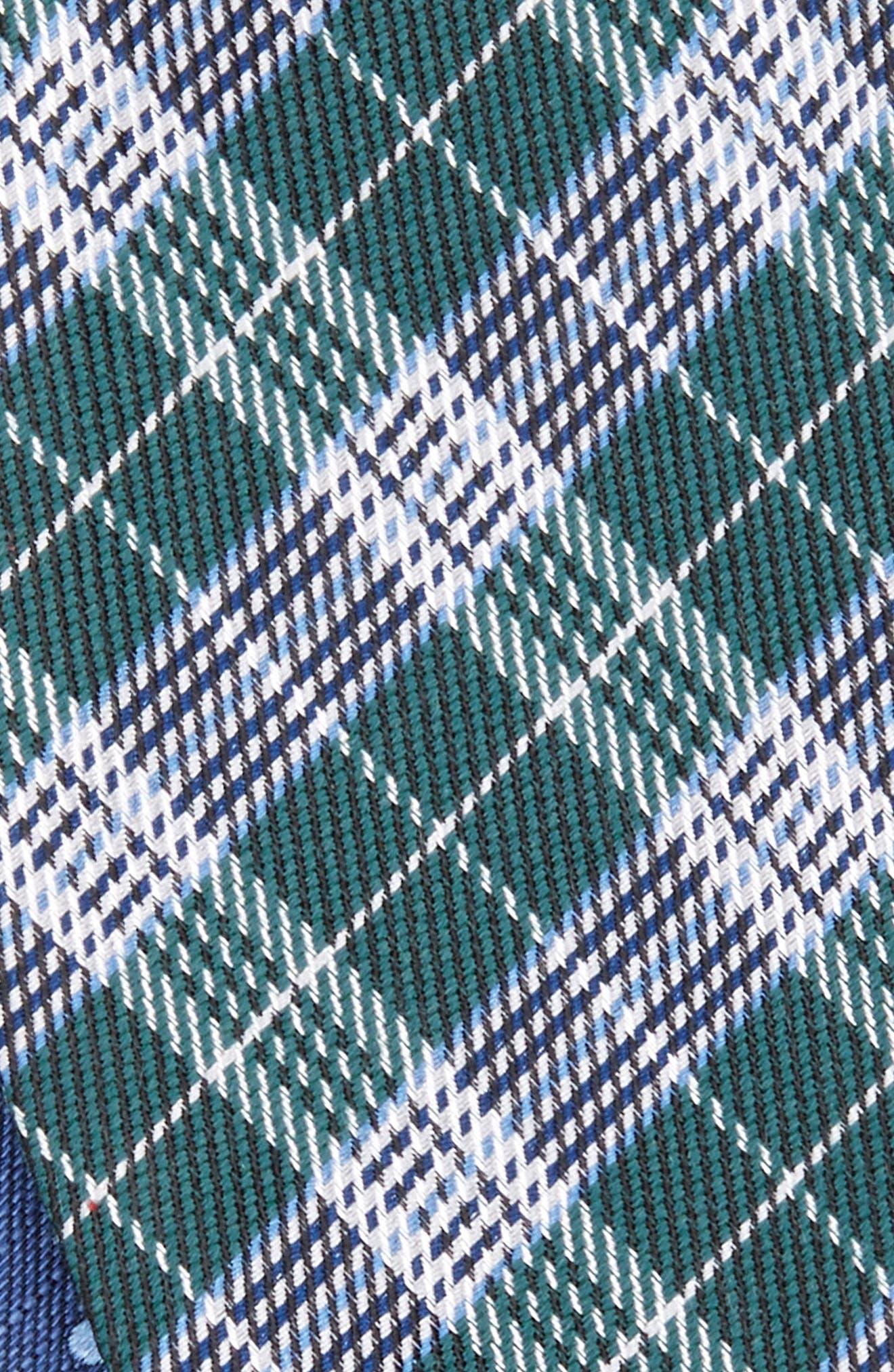 Emerson Reversible Silk Bow Tie,                             Alternate thumbnail 3, color,                             300
