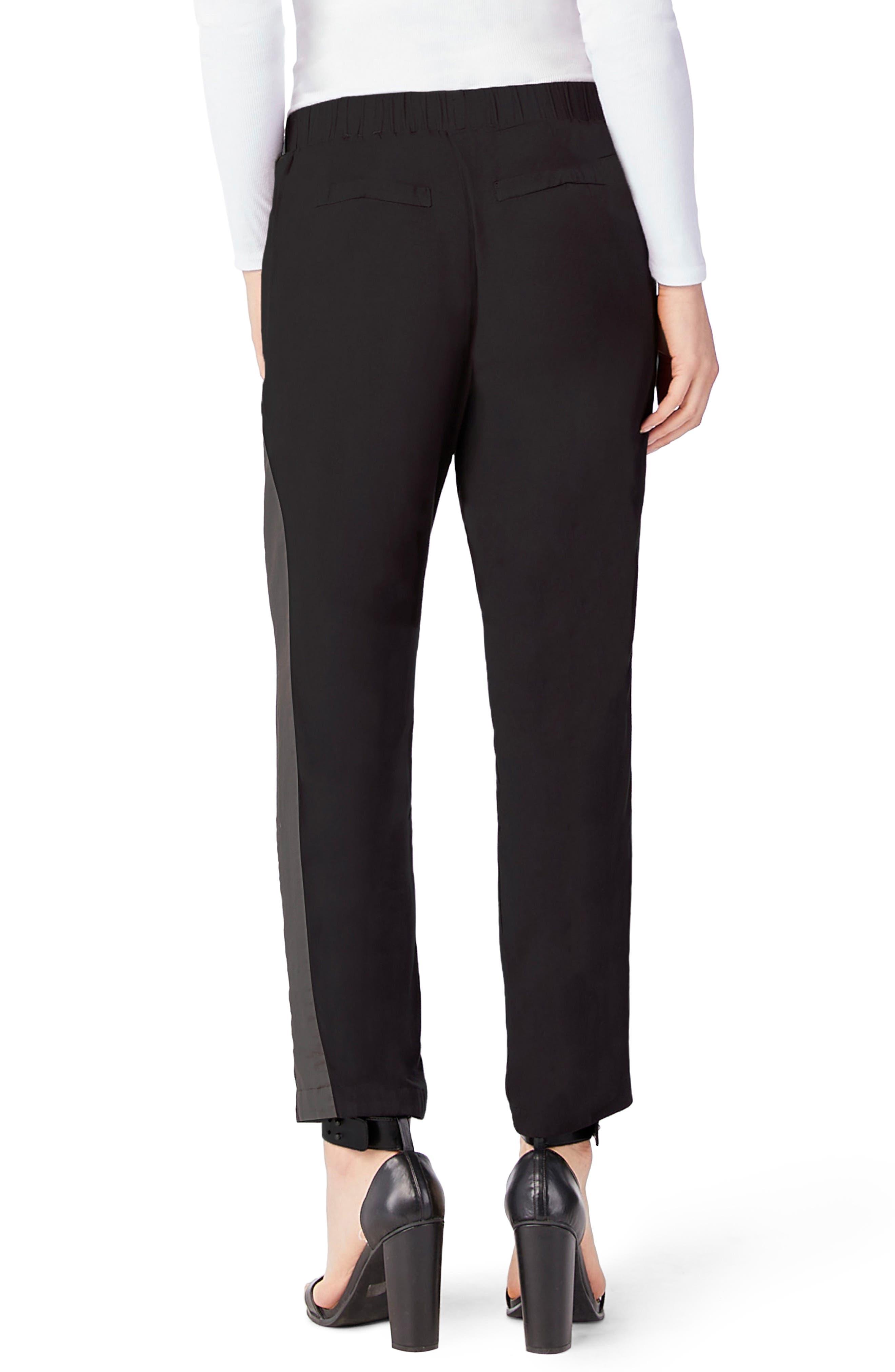 Tuxedo Pants,                             Alternate thumbnail 2, color,