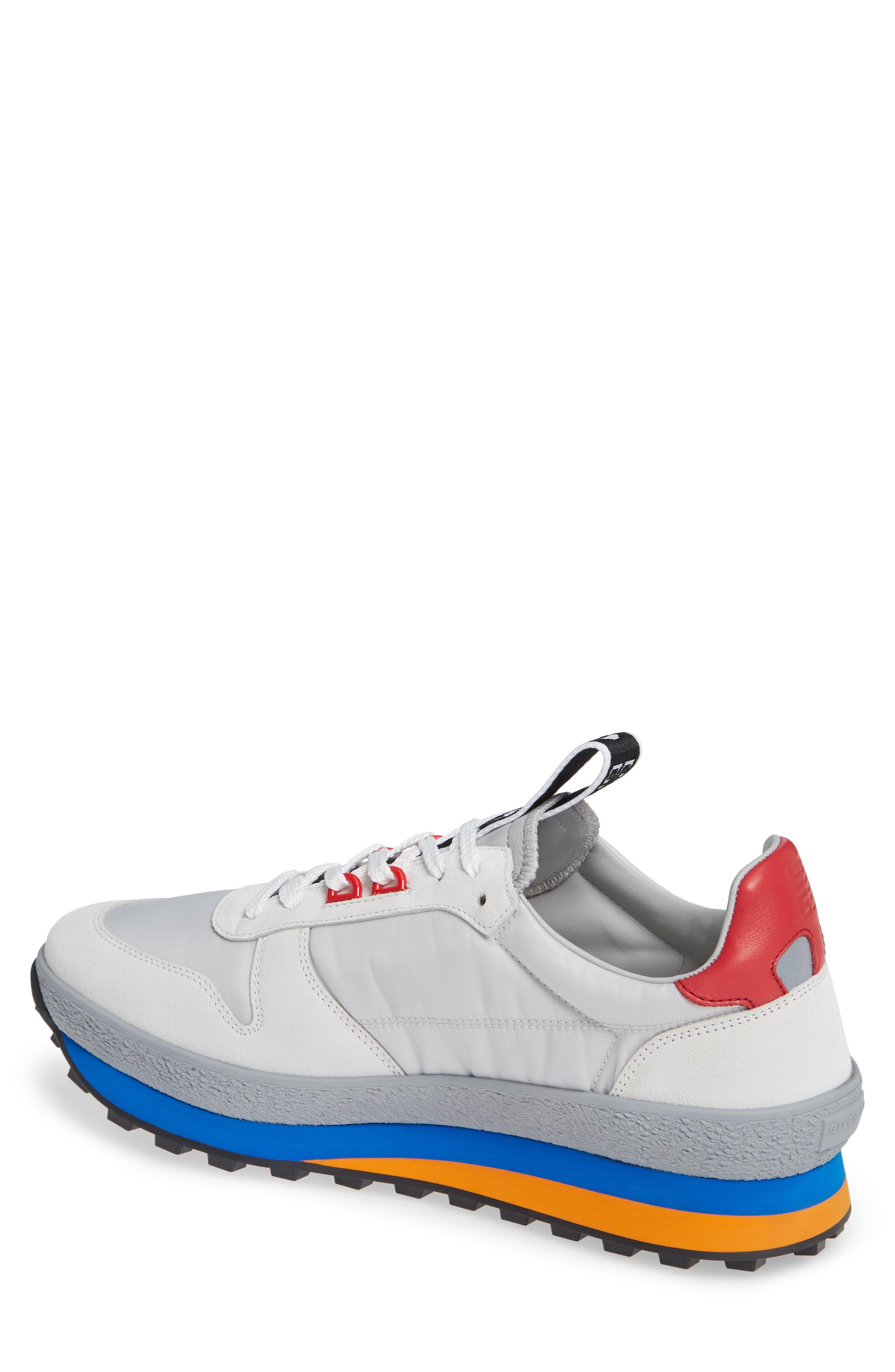 TR3 Low Runner Sneaker,                             Alternate thumbnail 2, color,                             061