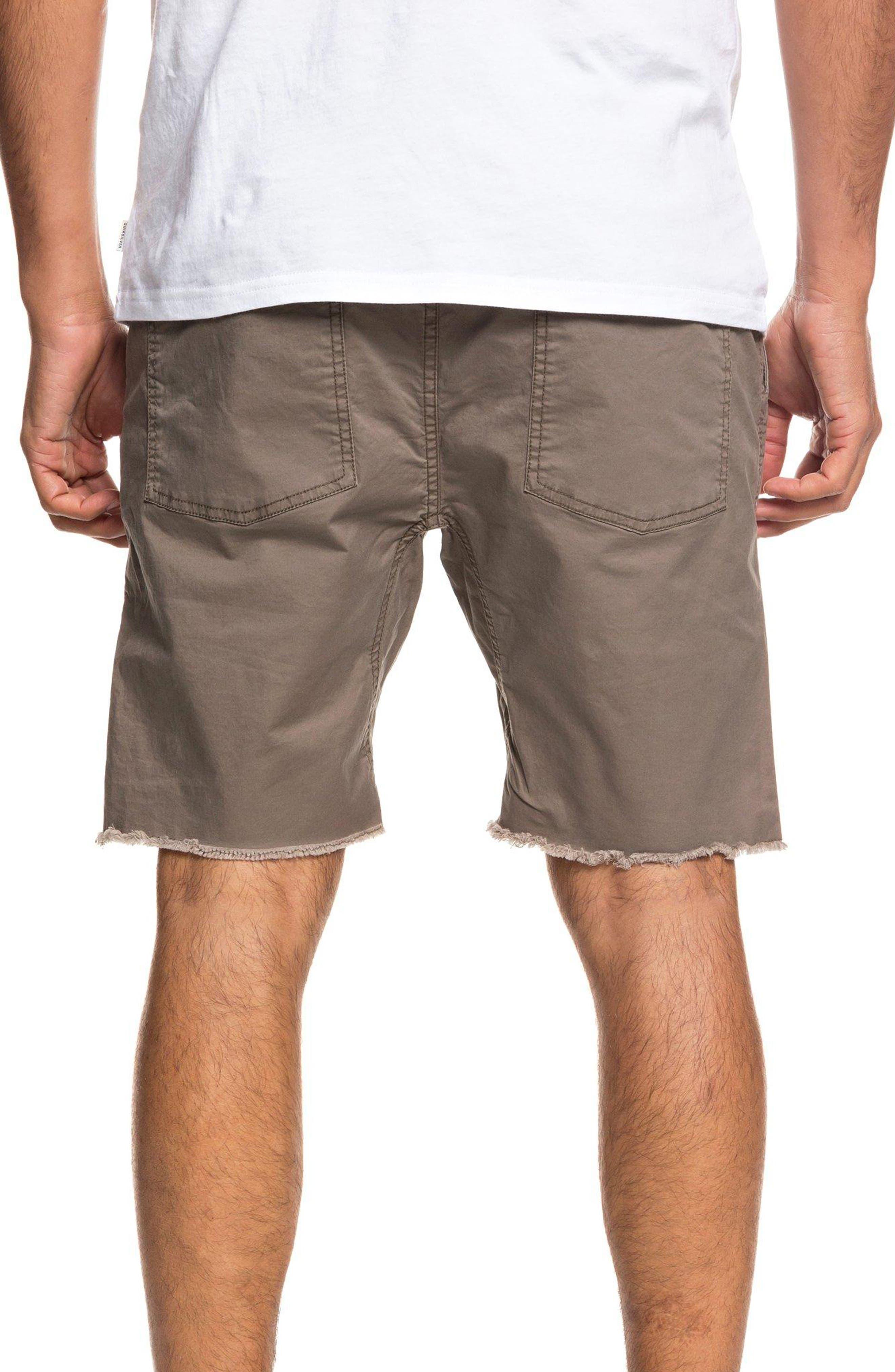 Foxoy Shorts,                             Alternate thumbnail 2, color,                             FALCON