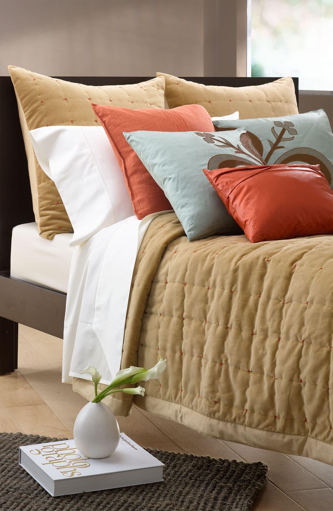 'Paulo' Euro Pillow,                             Main thumbnail 1, color,                             250