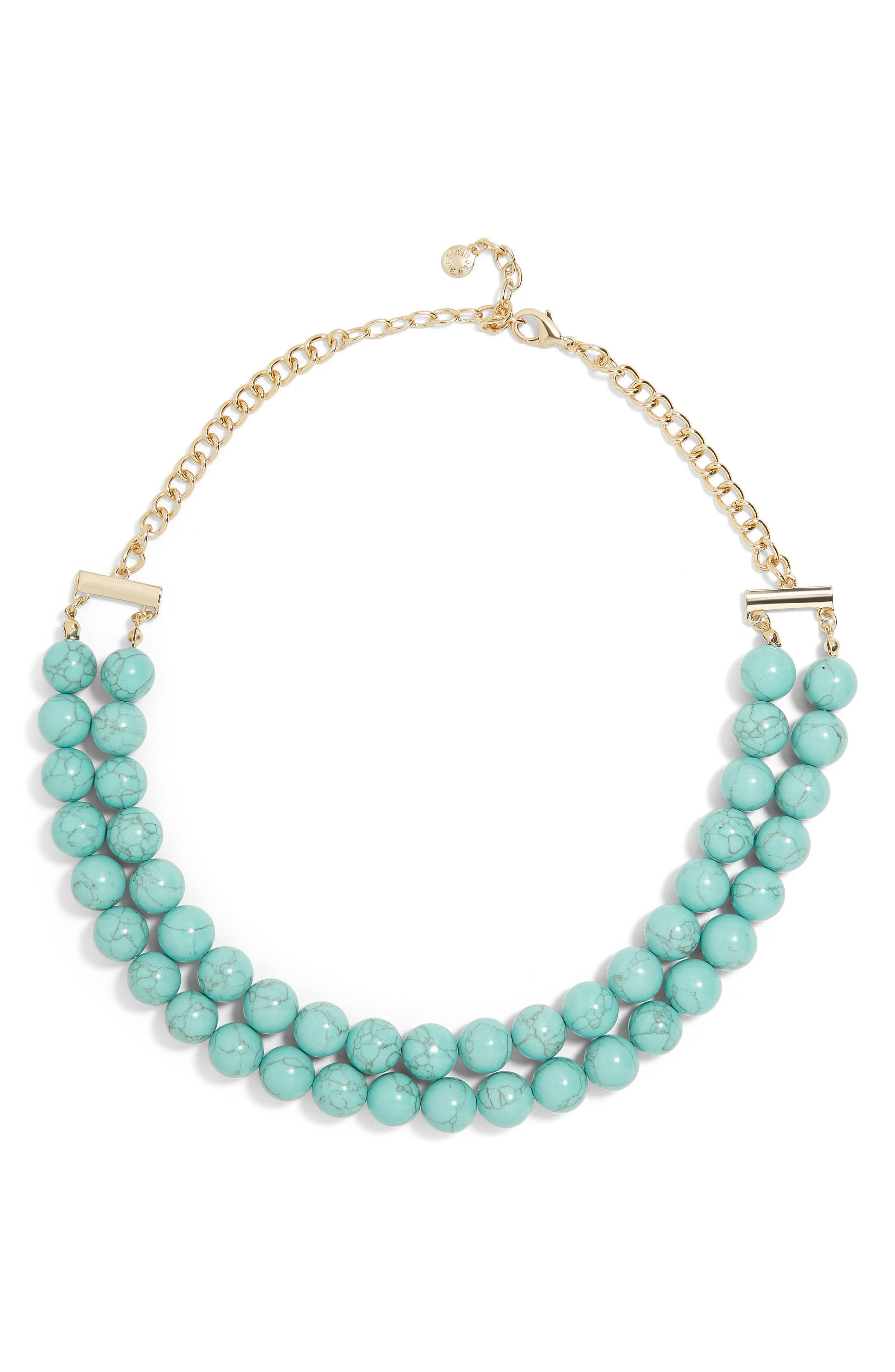 Beverlyn Statement Necklace,                         Main,                         color, 400