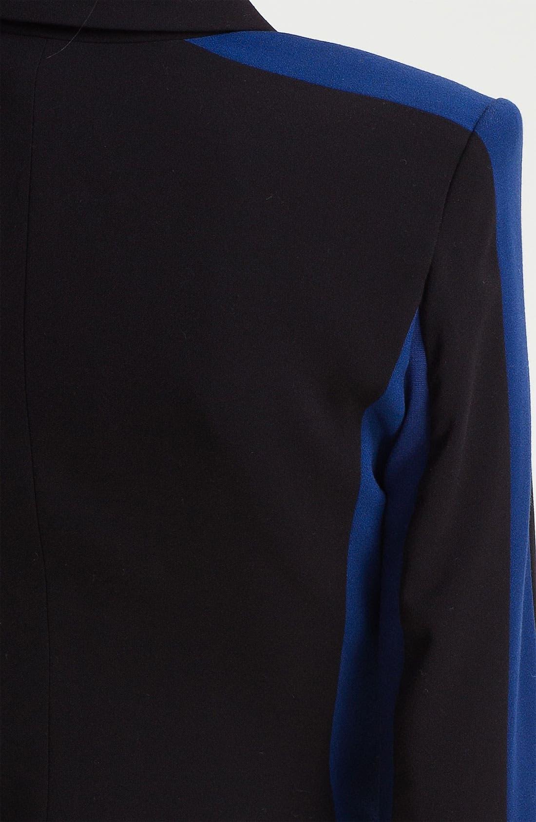 Woven Jacket,                             Alternate thumbnail 3, color,