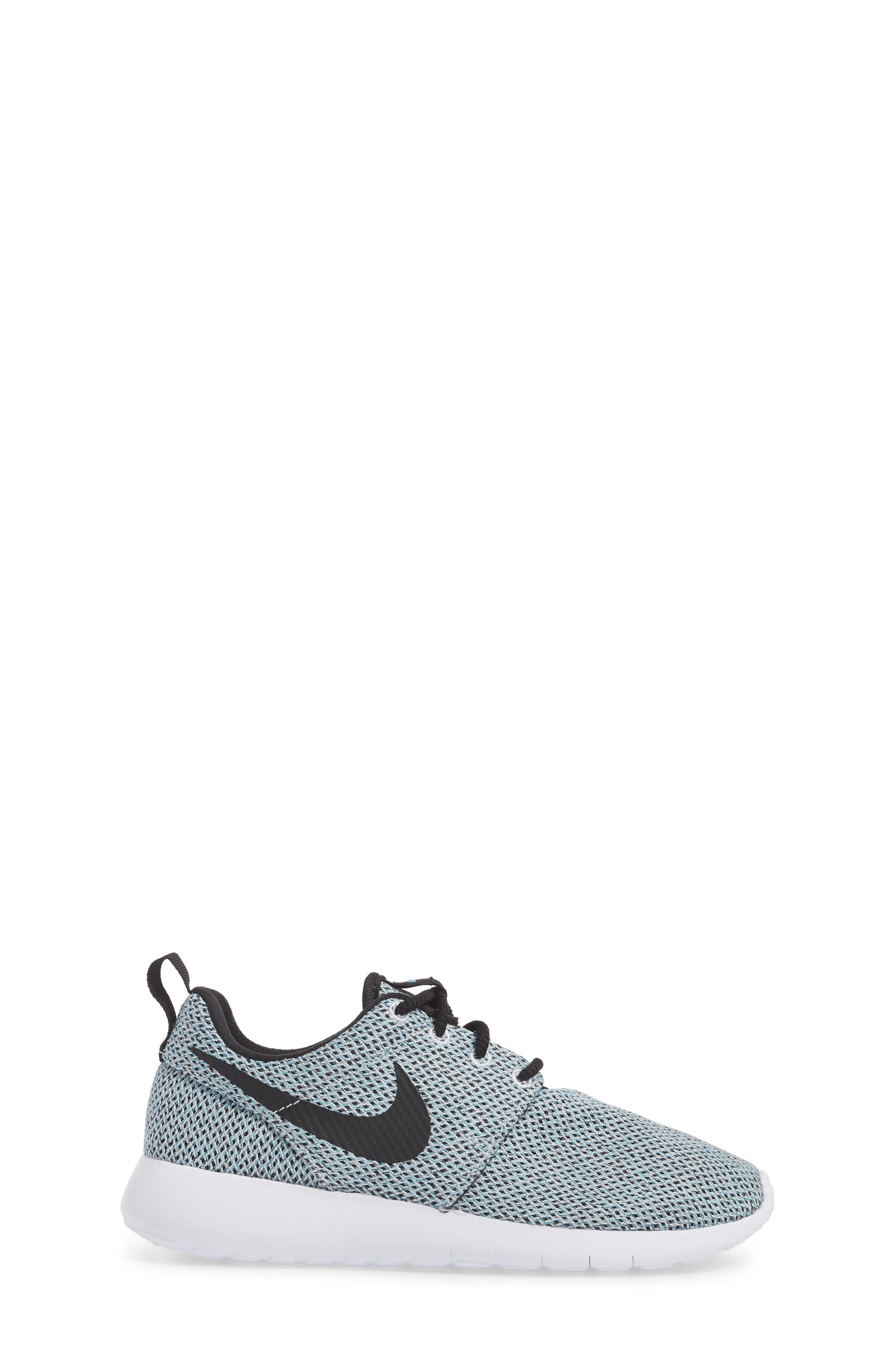 'Roshe Run' Athletic Shoe,                             Alternate thumbnail 113, color,