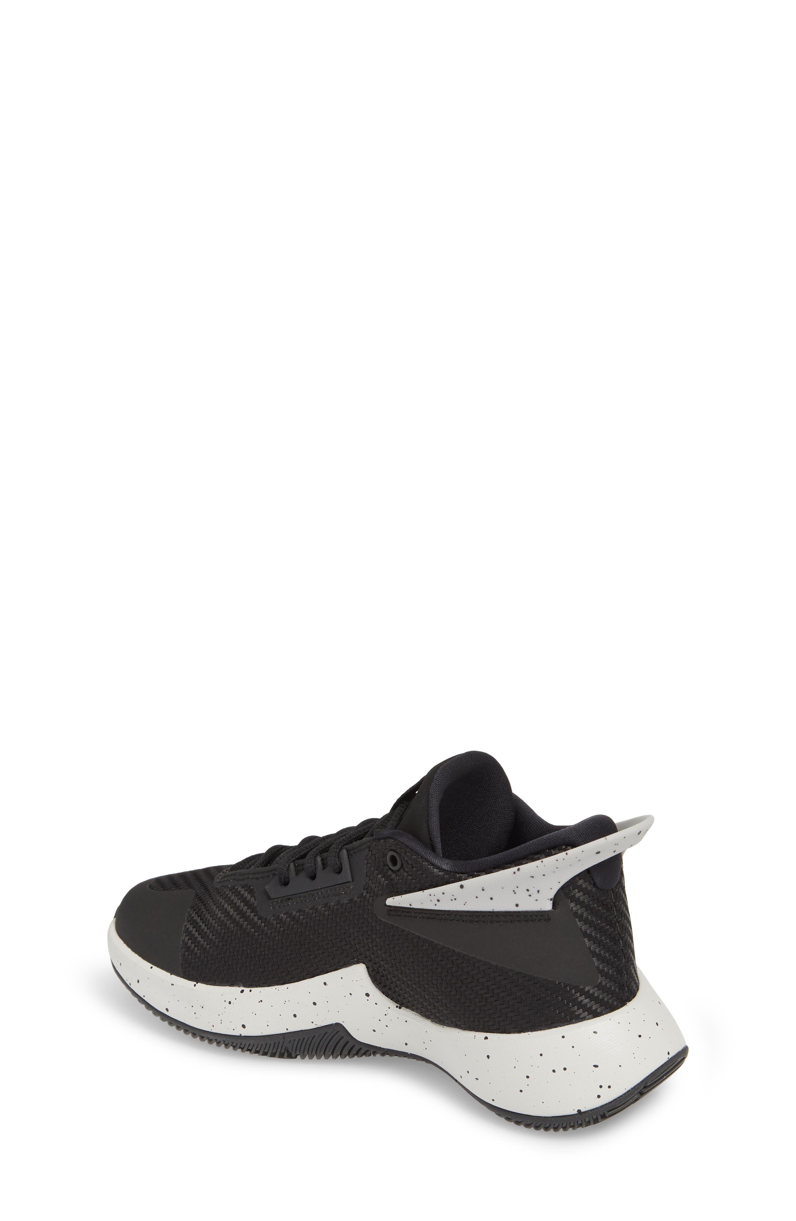 JORDAN,                             Nike Jordan Fly Lockdown Sneaker,                             Alternate thumbnail 2, color,                             010