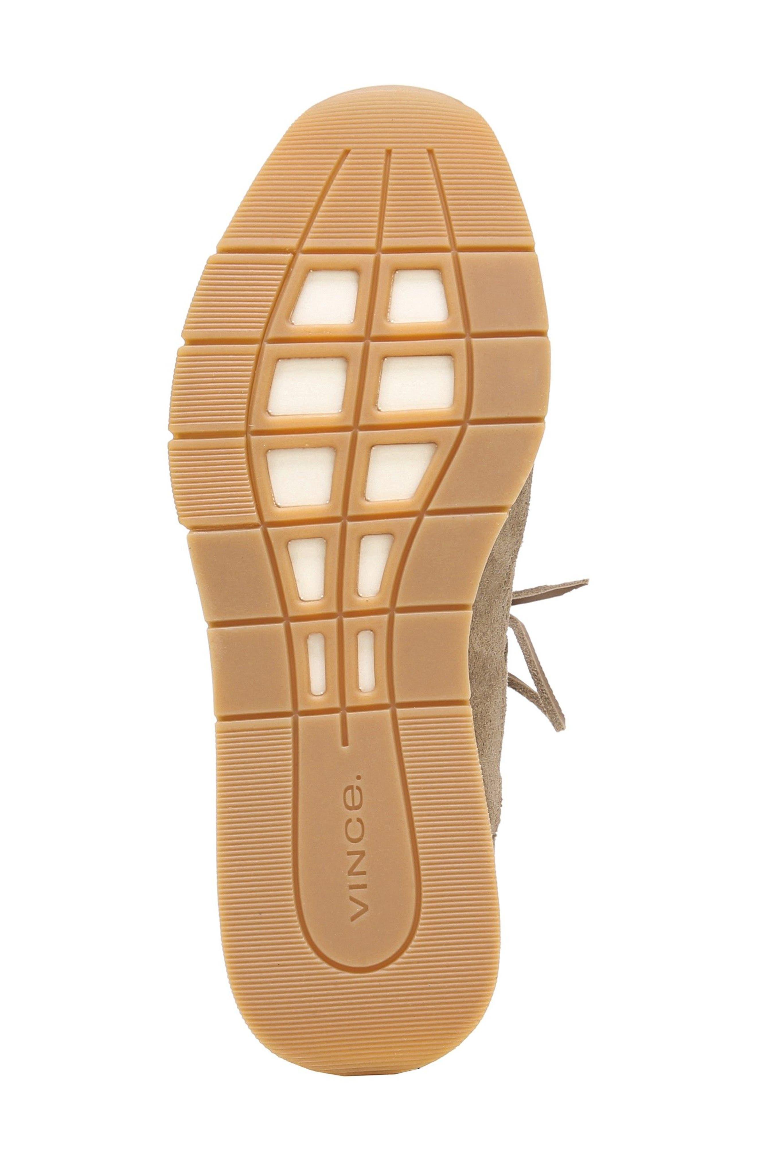 Larson Perforated Sneaker,                             Alternate thumbnail 6, color,                             250