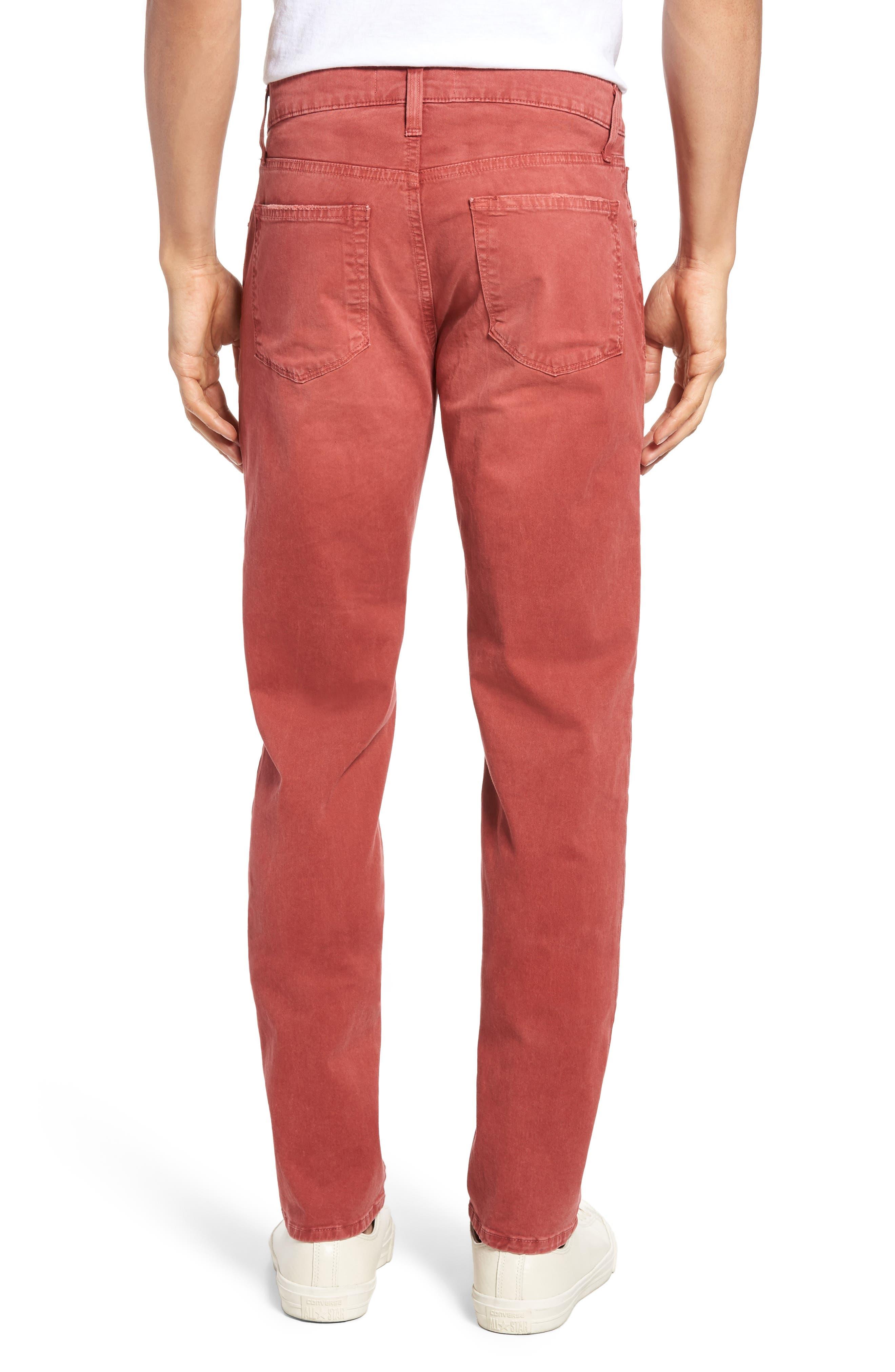 Tyler Slim Fit Jeans,                             Alternate thumbnail 12, color,