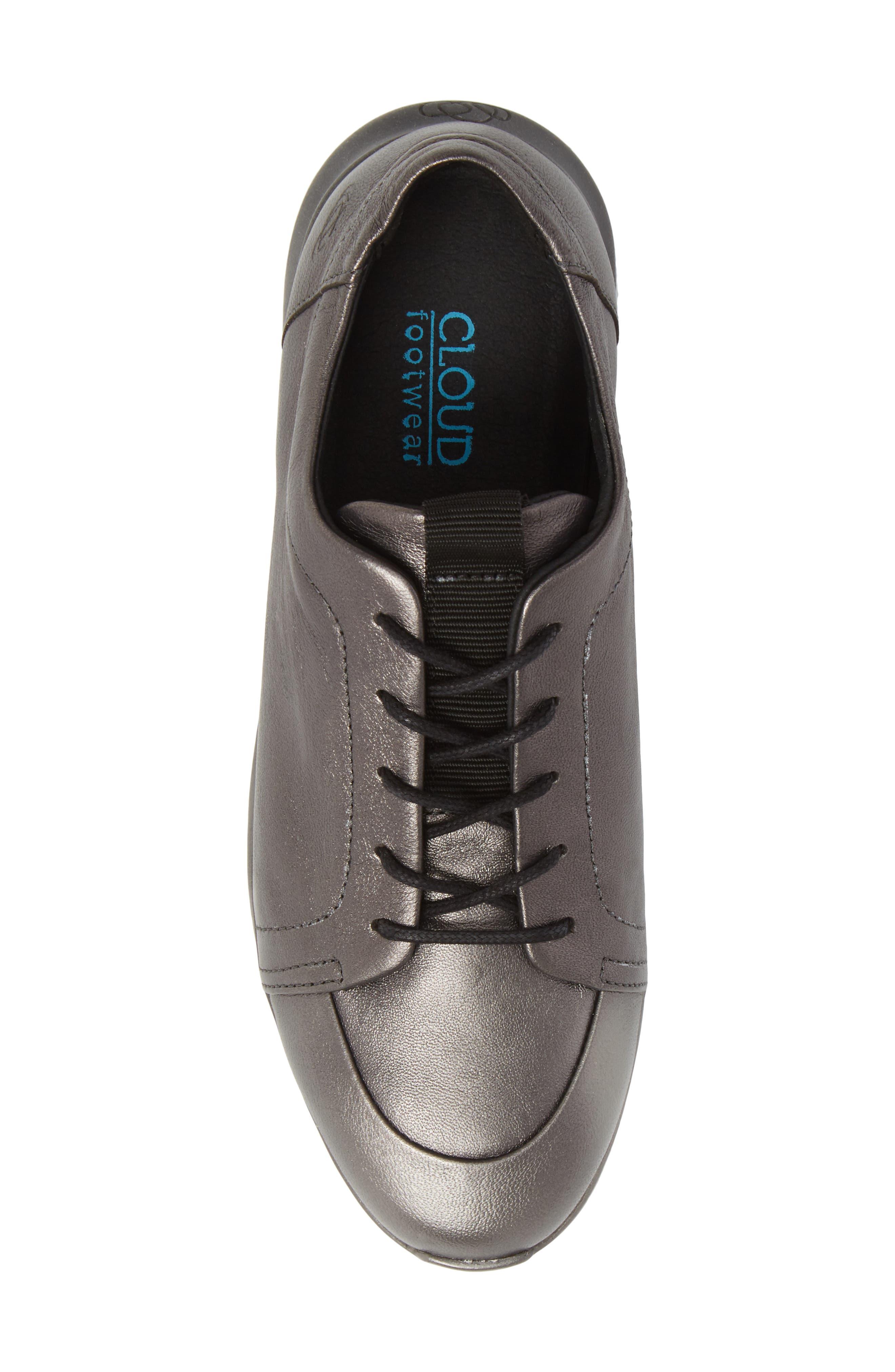 Ria Sneaker,                             Alternate thumbnail 5, color,