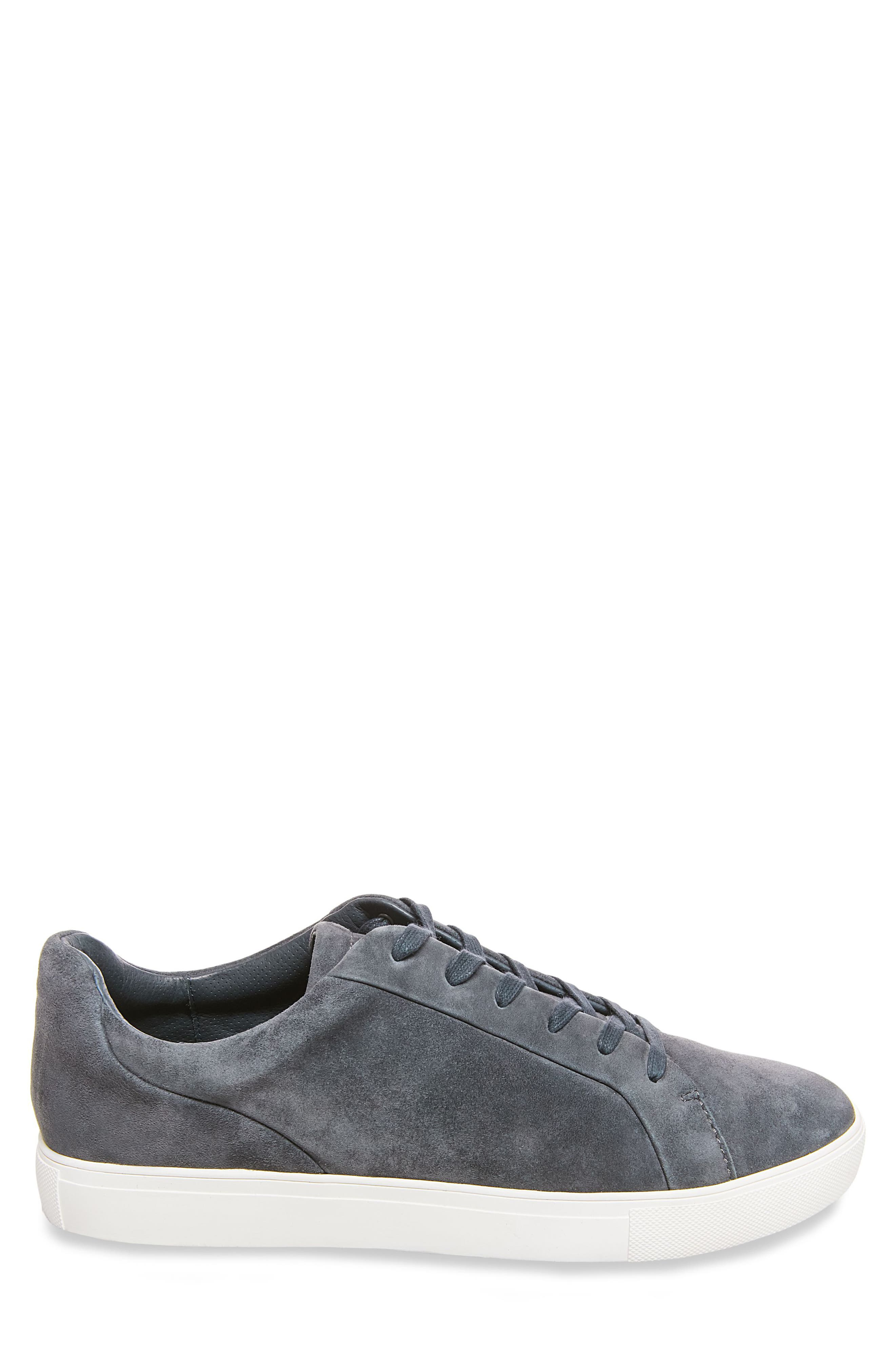x GQ James Sneaker,                             Alternate thumbnail 3, color,                             020