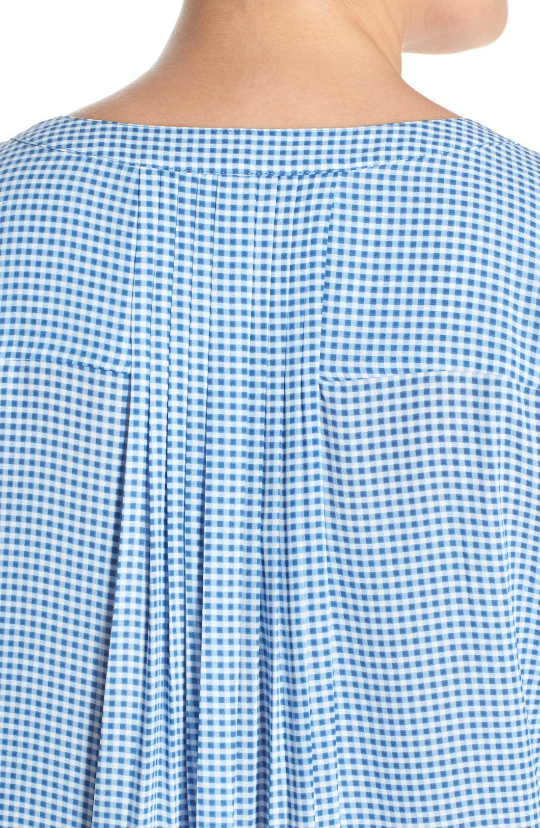 Henley Top,                             Alternate thumbnail 143, color,
