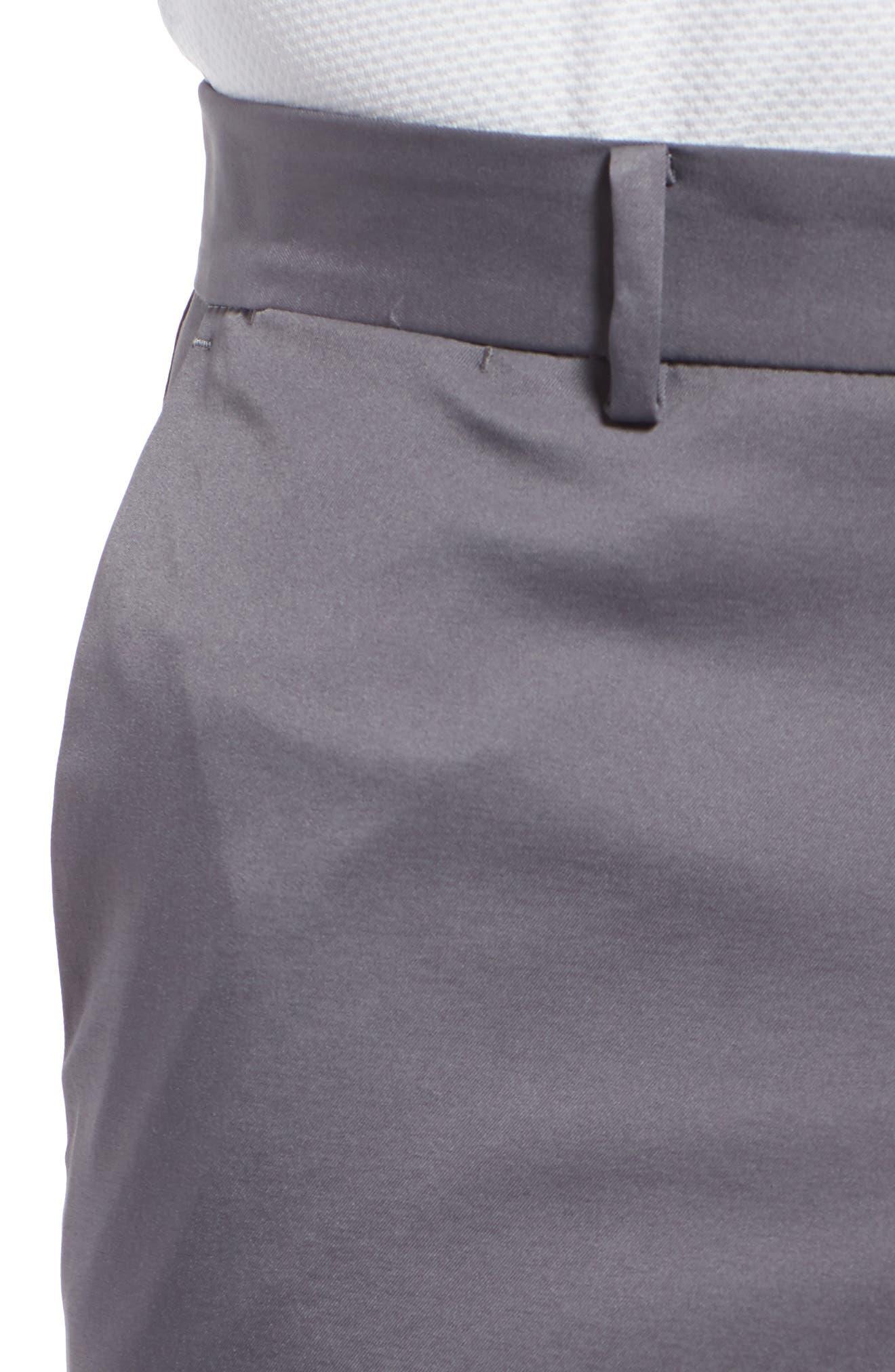 Flat Front Golf Shorts,                             Alternate thumbnail 39, color,
