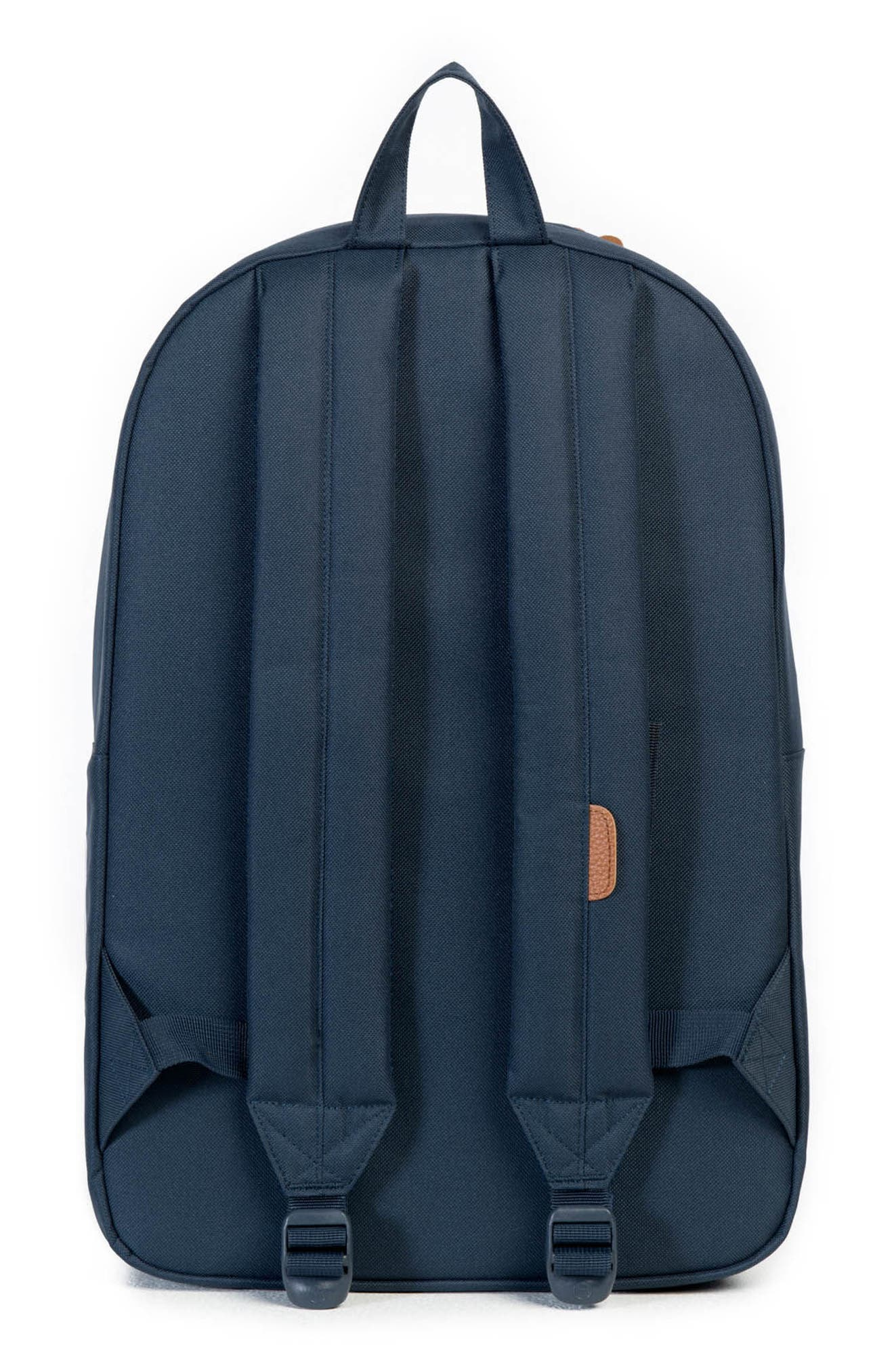 Heritage Detroit Tigers Backpack,                             Alternate thumbnail 2, color,                             499