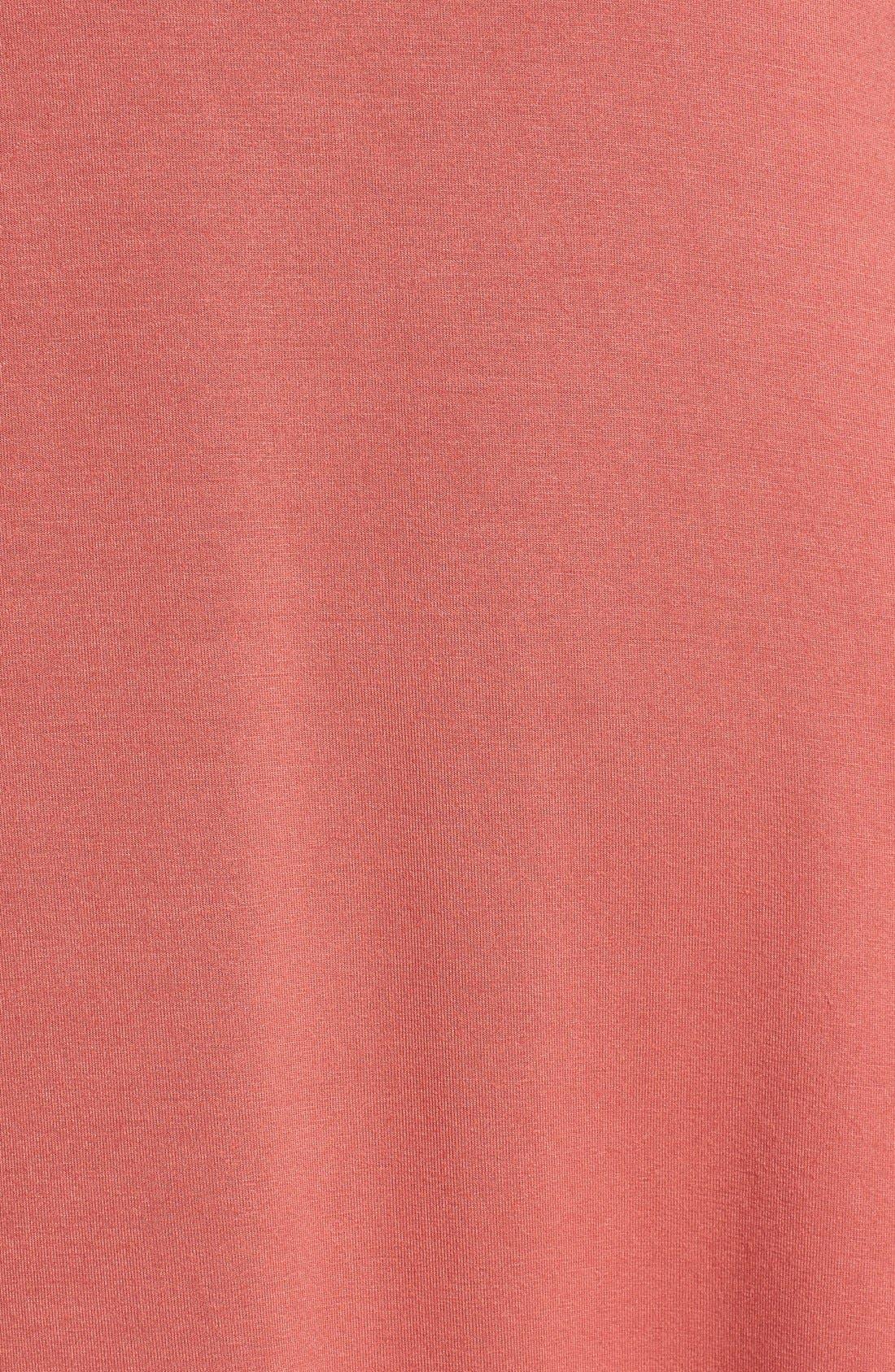 Cowl Neck Shift Dress,                             Alternate thumbnail 69, color,