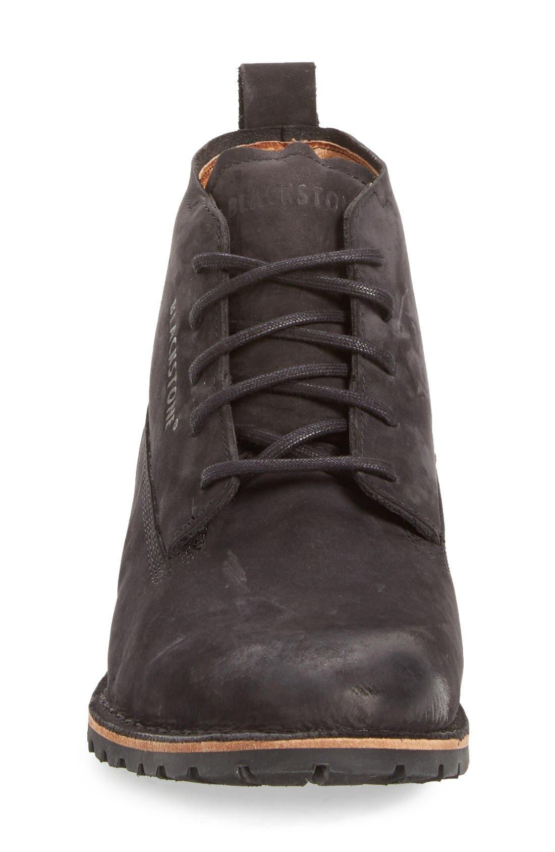 'KM07' Plain Toe Boot,                             Alternate thumbnail 7, color,
