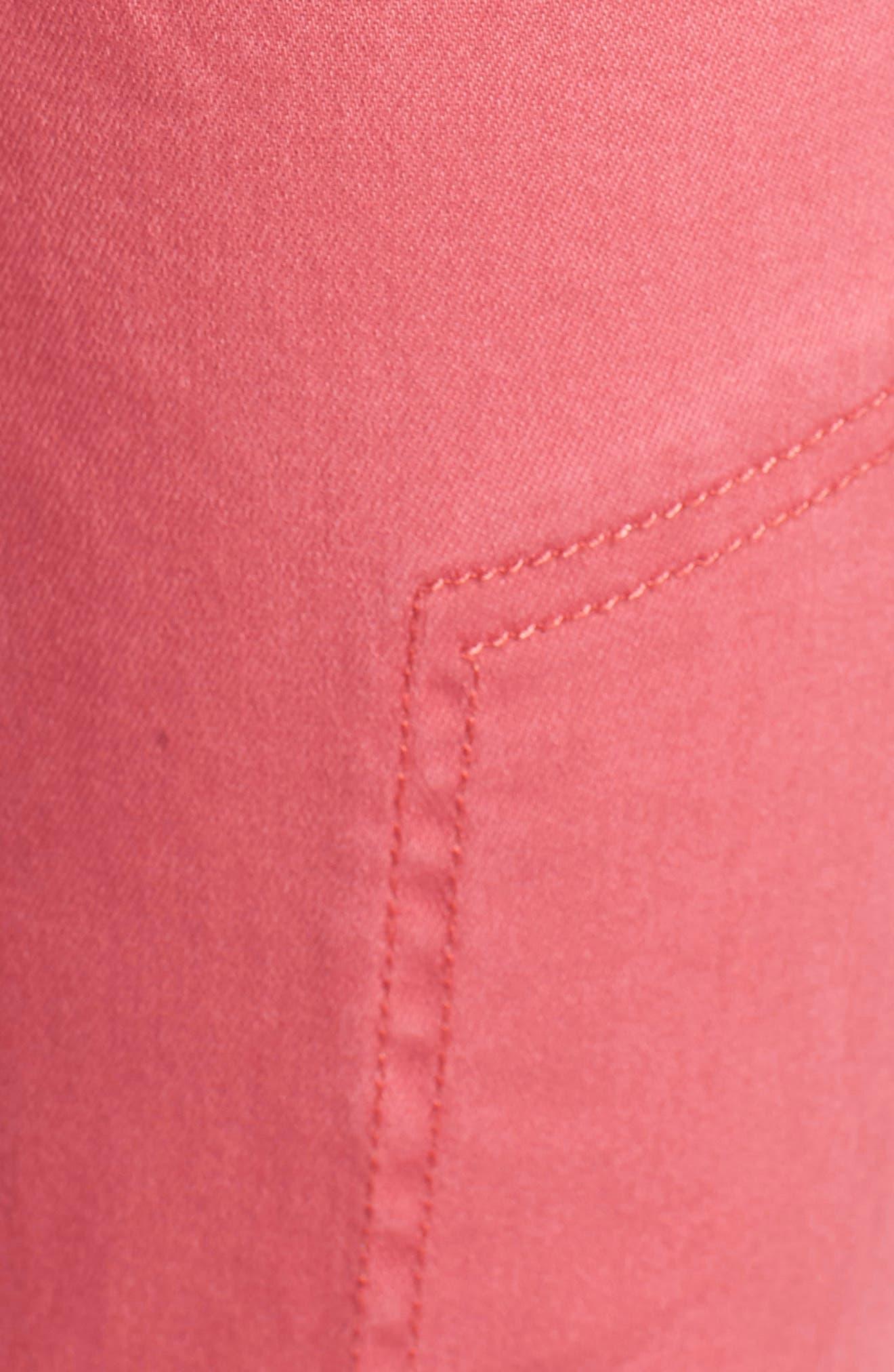 Skinny Cargo Pants,                             Alternate thumbnail 70, color,