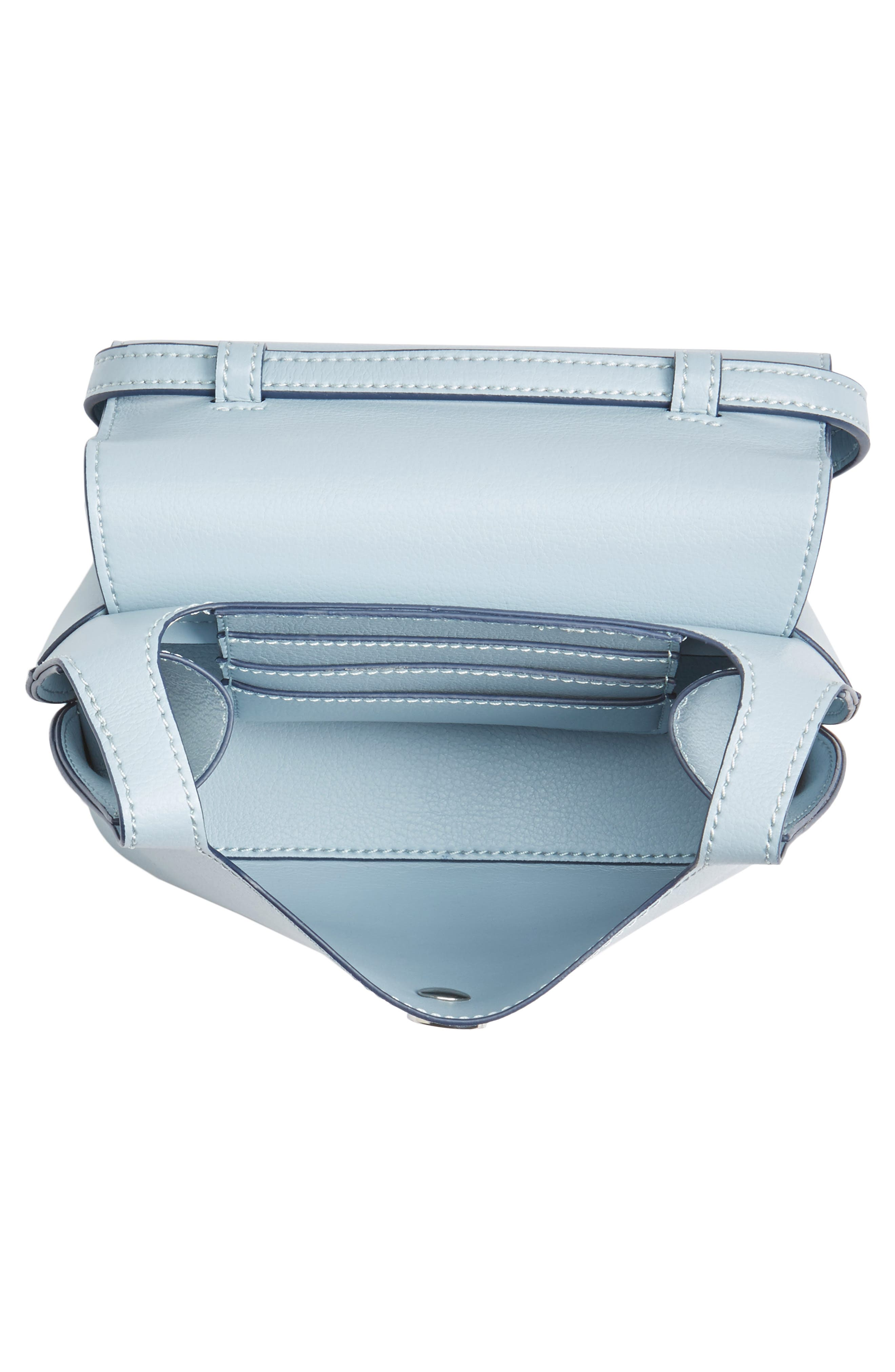 Mini Chino Crossbody Bag,                             Alternate thumbnail 11, color,