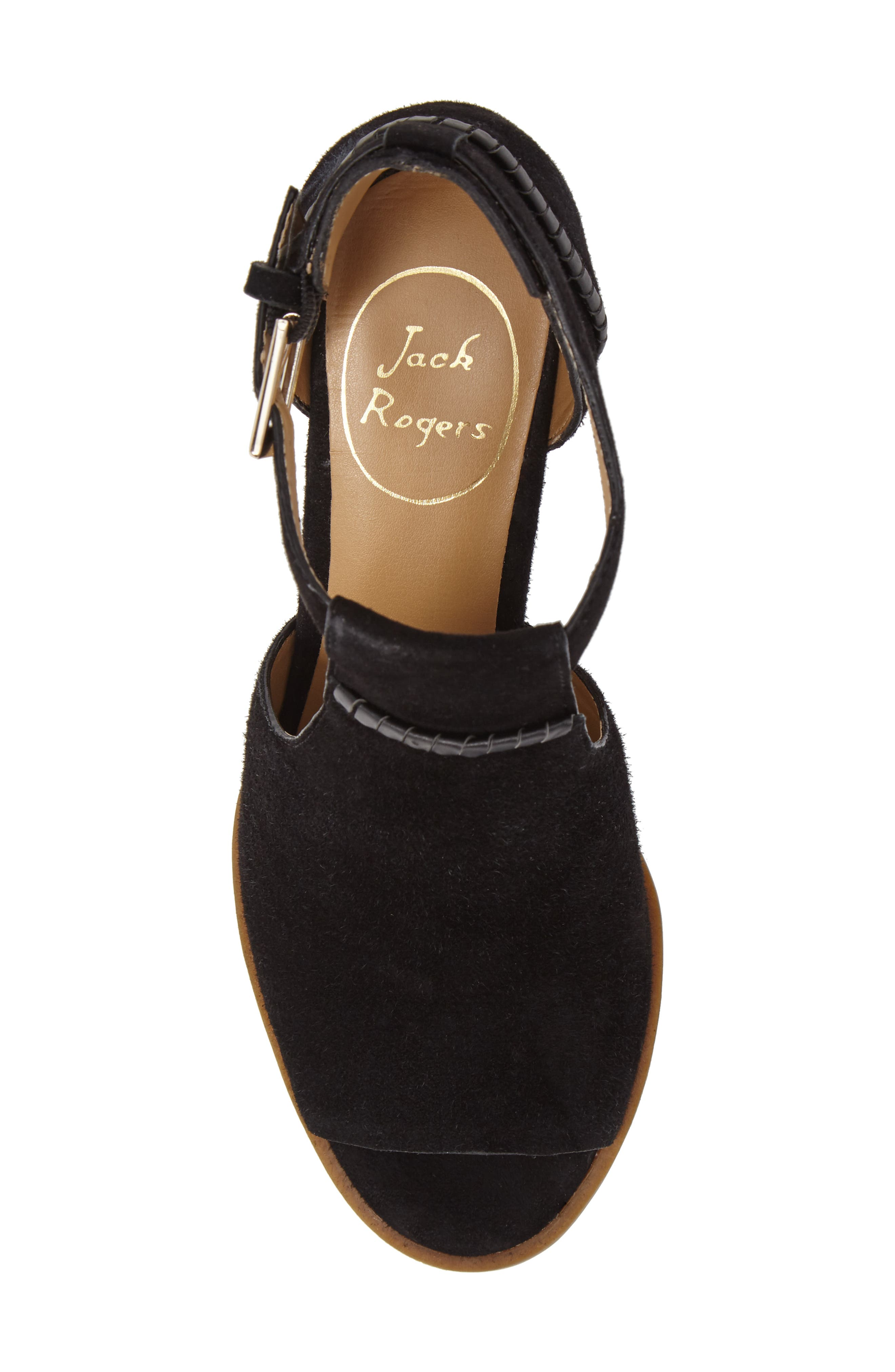Cameron Block Heel Sandal,                             Alternate thumbnail 33, color,
