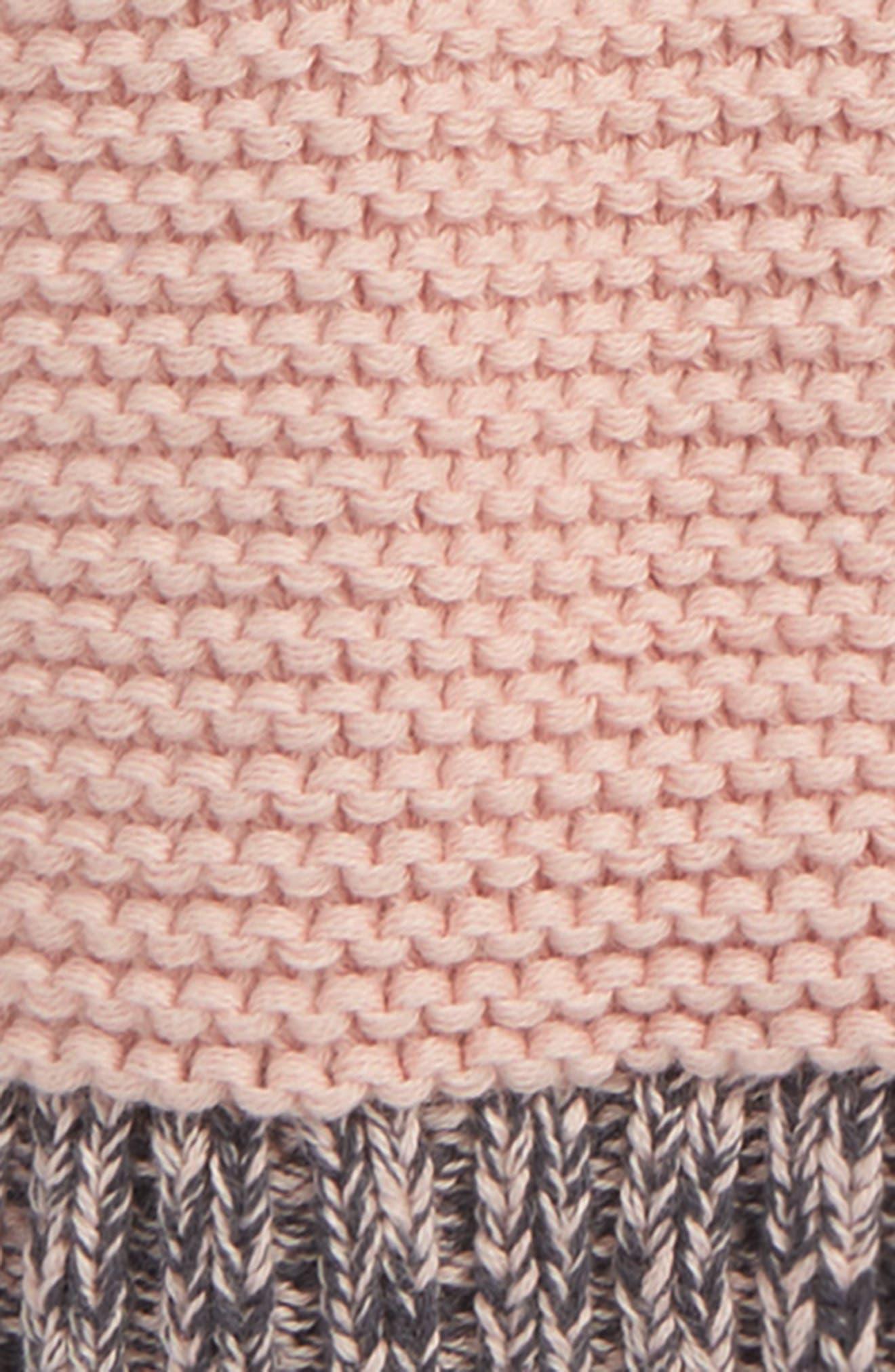 Organic Cotton Hooded Cardigan,                             Alternate thumbnail 2, color,                             680
