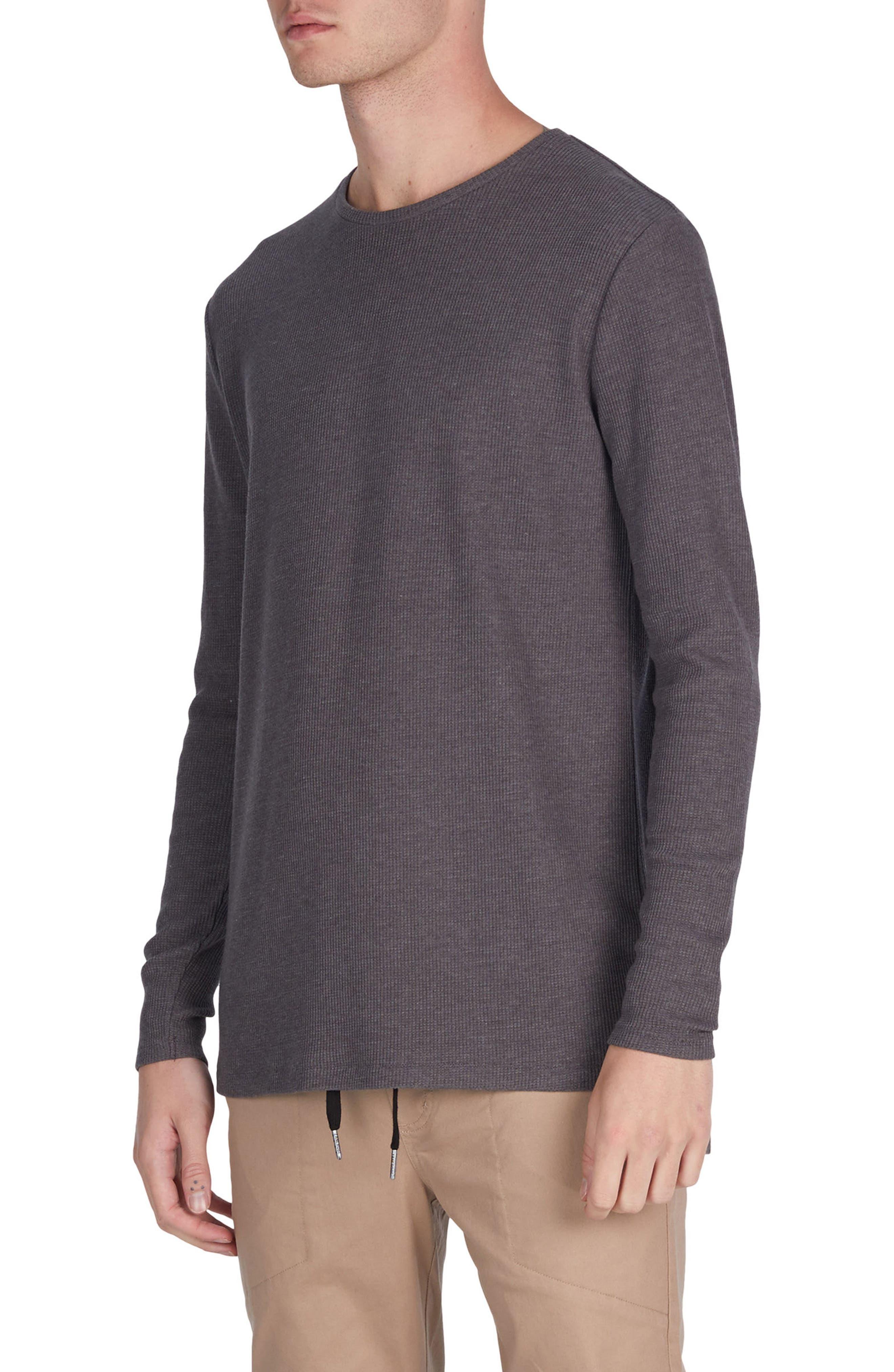 Flintlock Thermal T-Shirt,                             Alternate thumbnail 4, color,                             021
