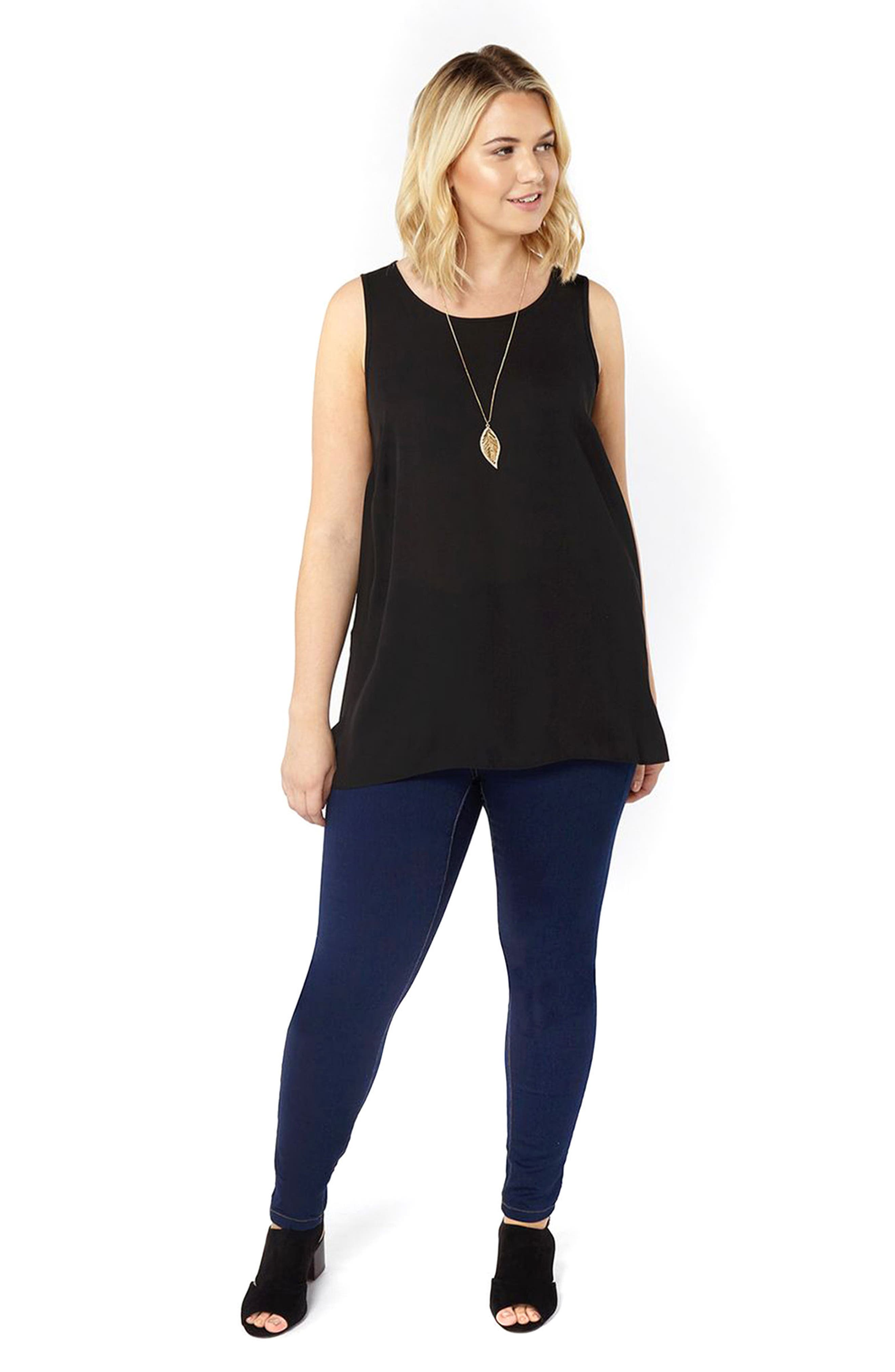 Tunic Top,                             Alternate thumbnail 5, color,                             017