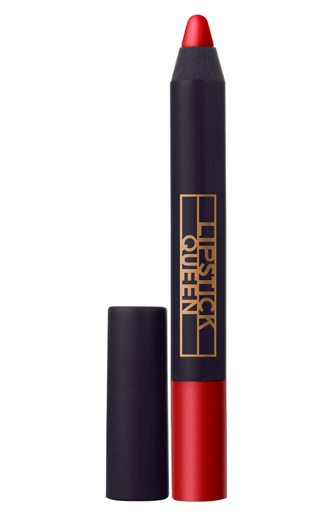 SPACE.NK.apothecary Lipstick Queen Cupid's Bow Lip Pencil,                             Main thumbnail 8, color,