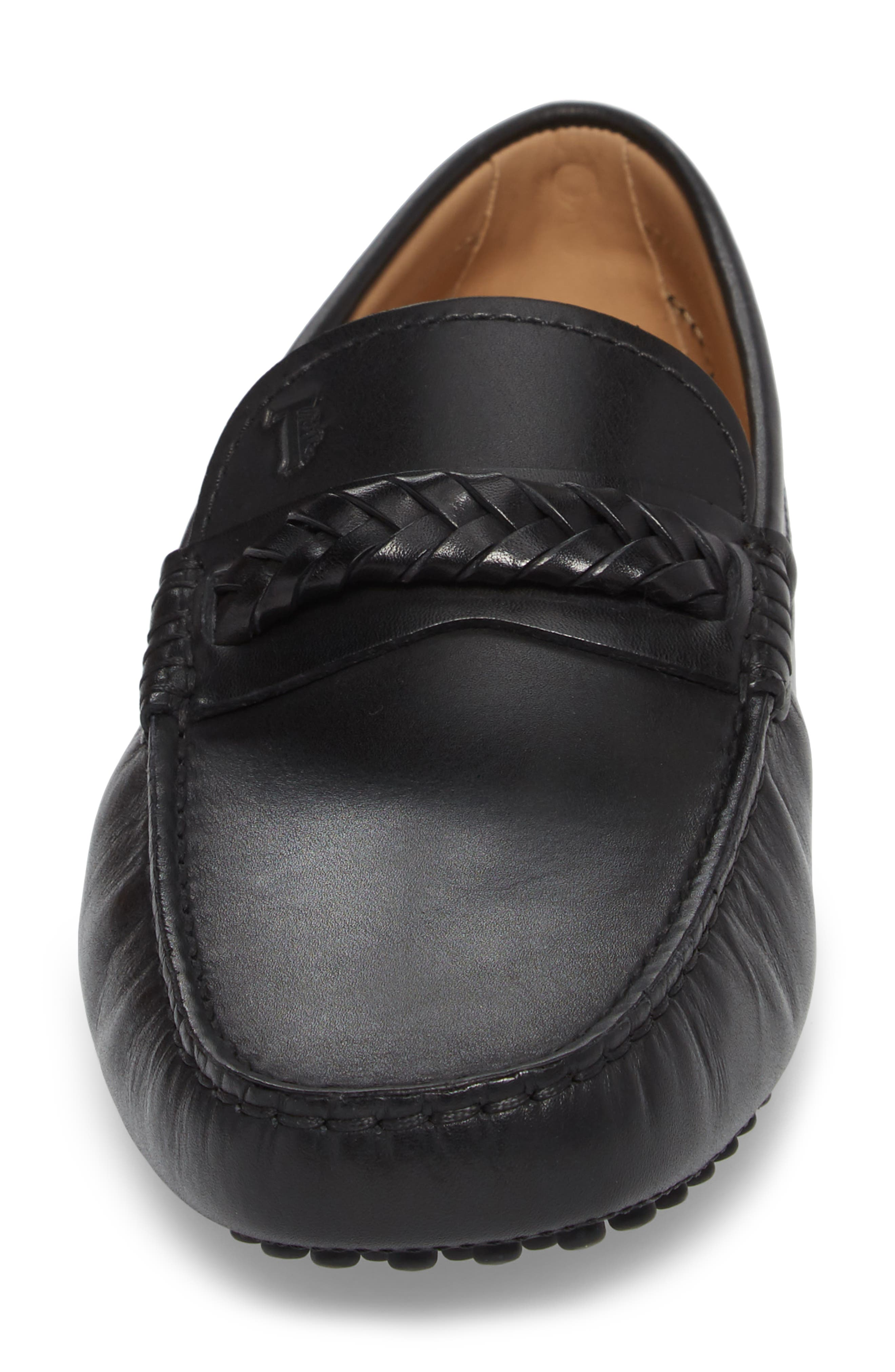 Gommini Driving Shoe,                             Alternate thumbnail 7, color,