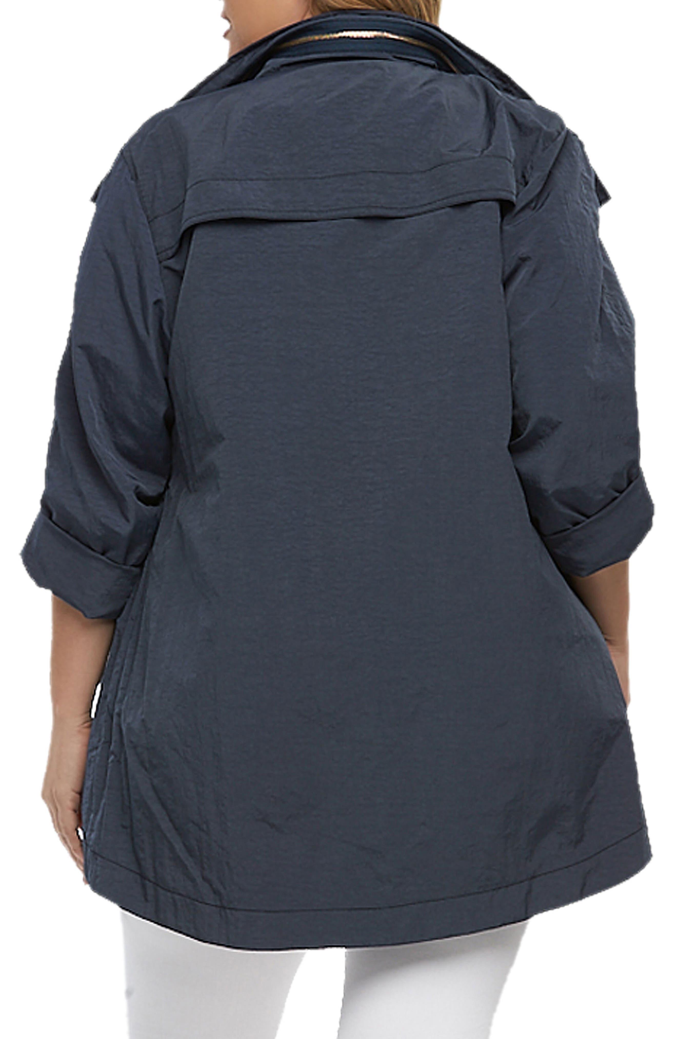 Cory Hooded Utility Jacket,                             Alternate thumbnail 23, color,