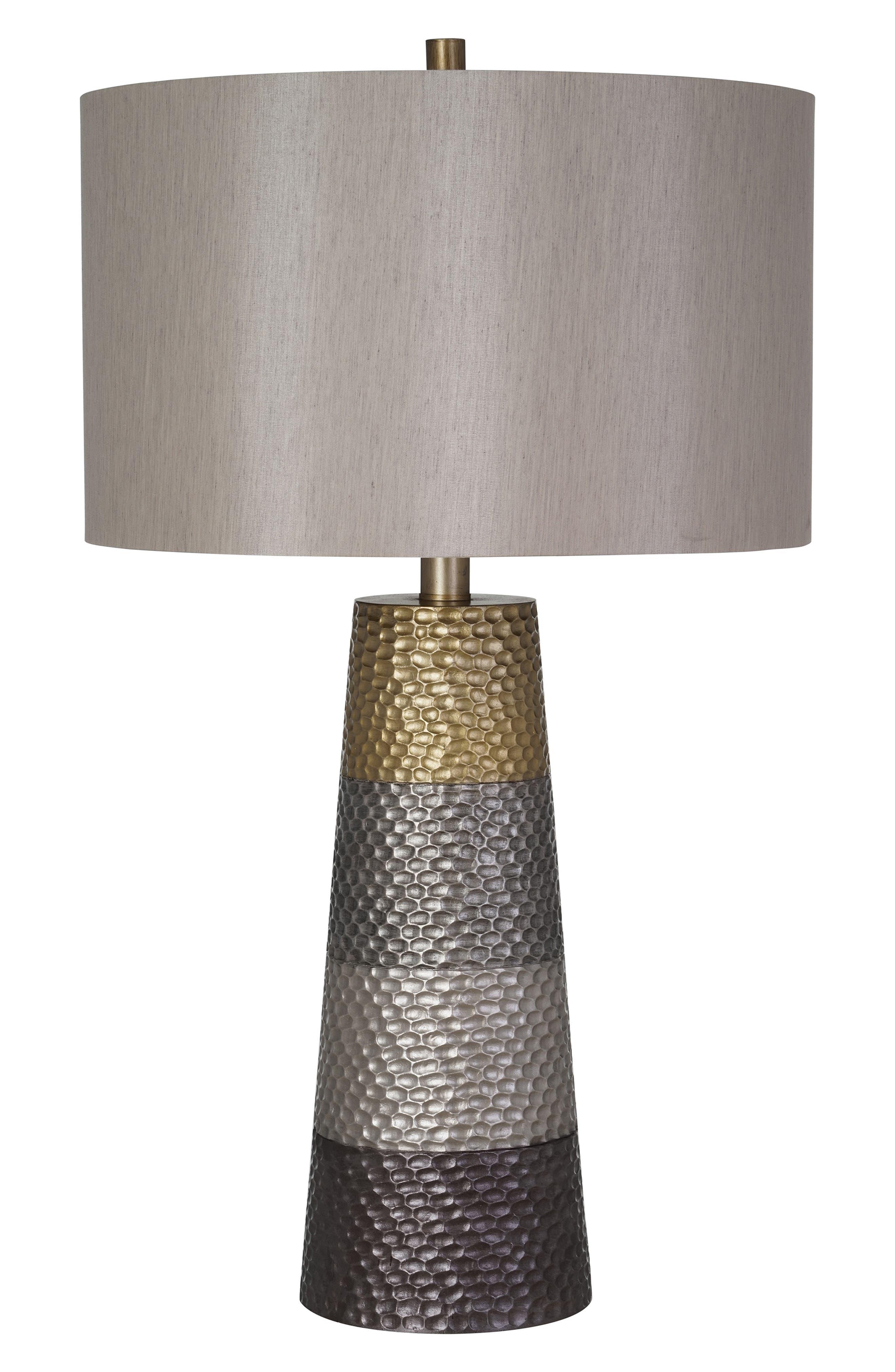 JALEXANDER LIGHTING,                             Delia Table Lamp,                             Main thumbnail 1, color,                             048