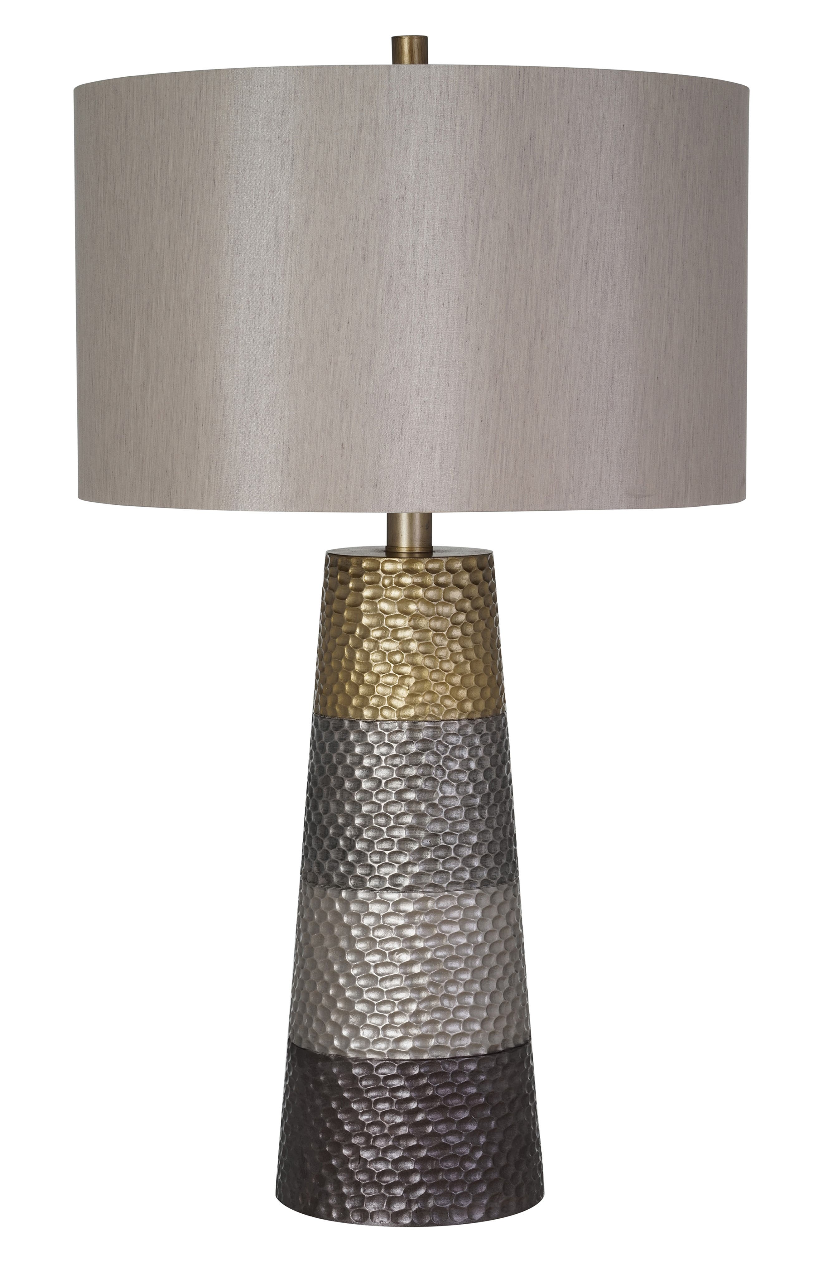 JALEXANDER LIGHTING Delia Table Lamp, Main, color, 048