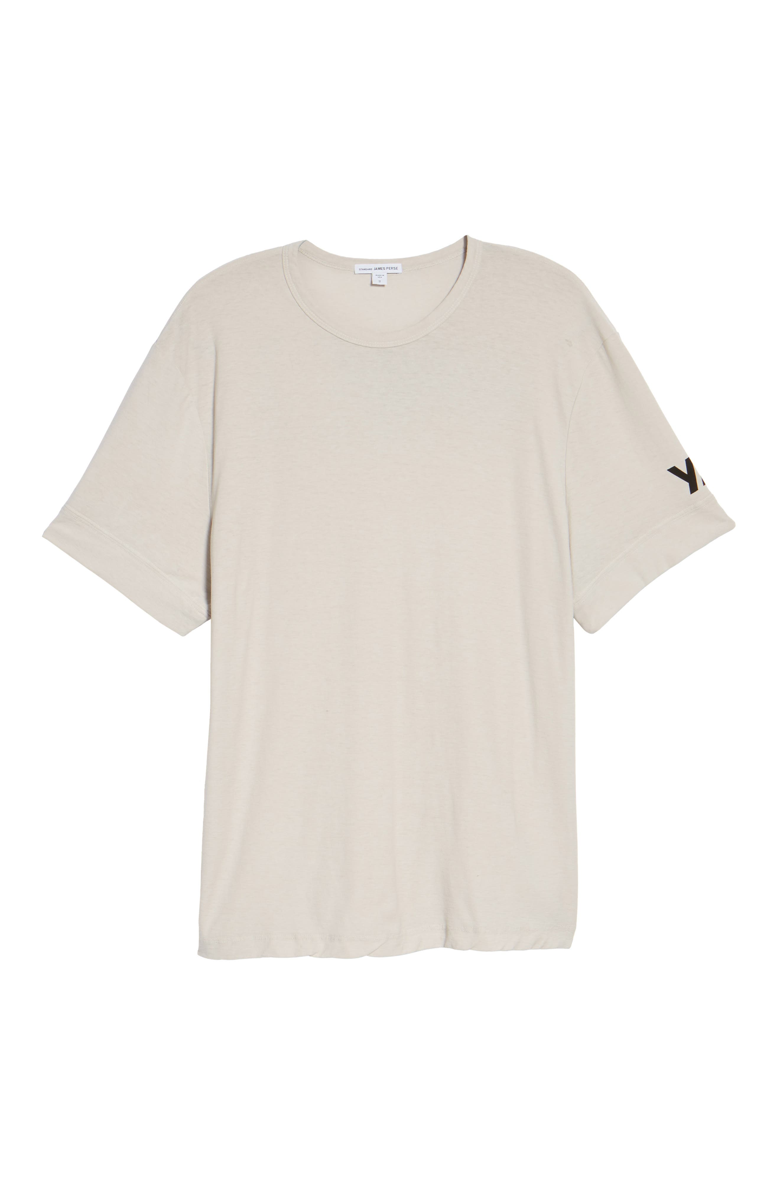 Reverse Tree Graphic T-Shirt,                             Alternate thumbnail 6, color,                             056