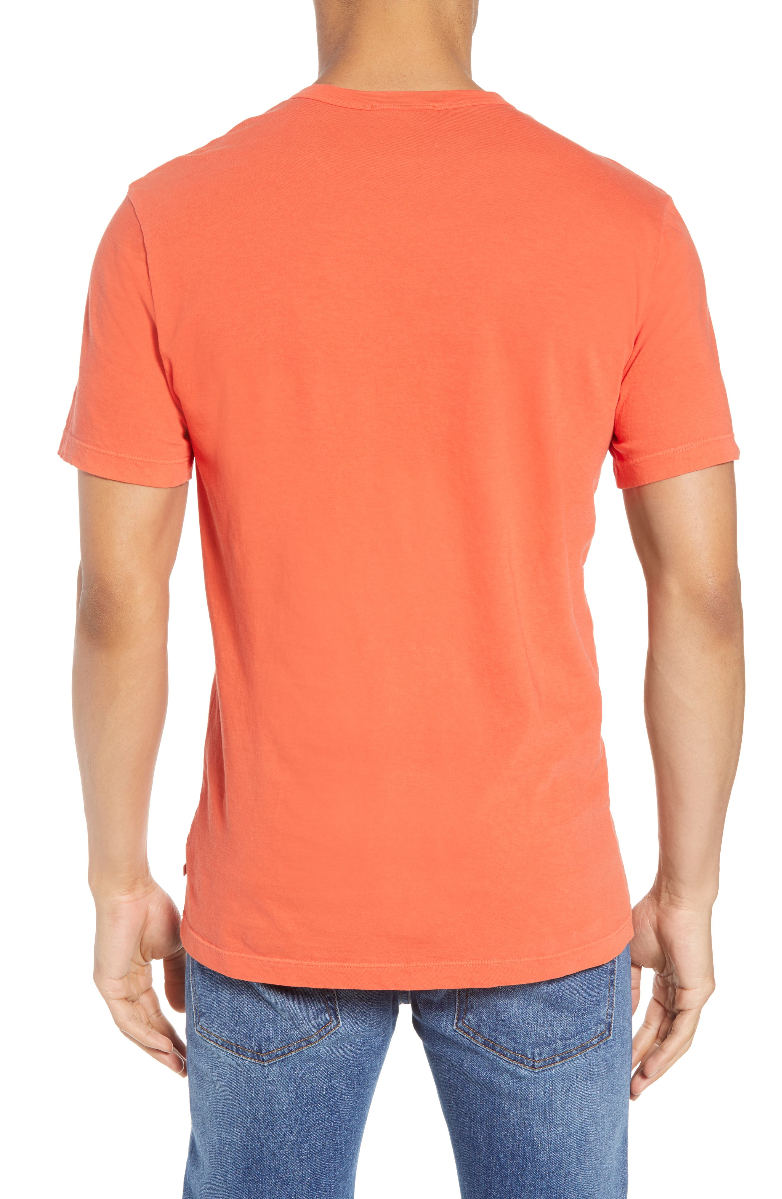 Crewneck Jersey T-Shirt,                             Alternate thumbnail 253, color,
