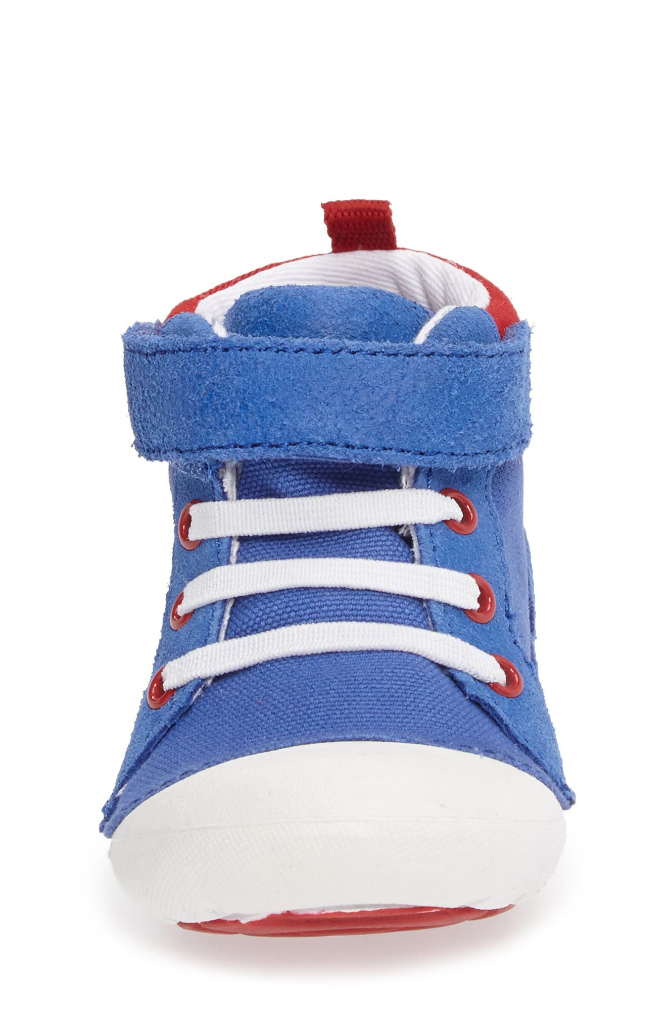 Soft Motion Danny Sneaker,                             Alternate thumbnail 16, color,