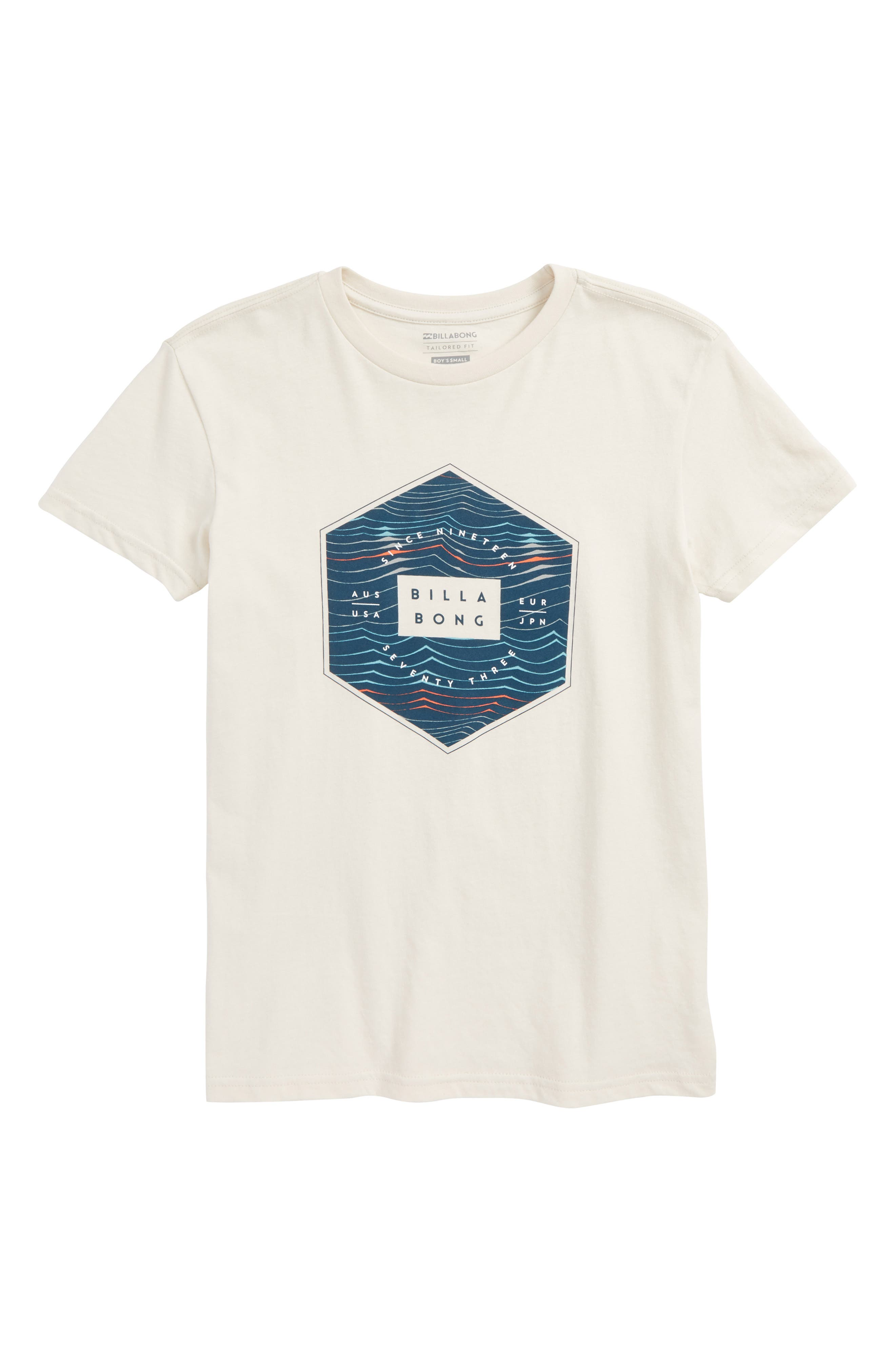 Access Graphic T-Shirt,                             Main thumbnail 2, color,