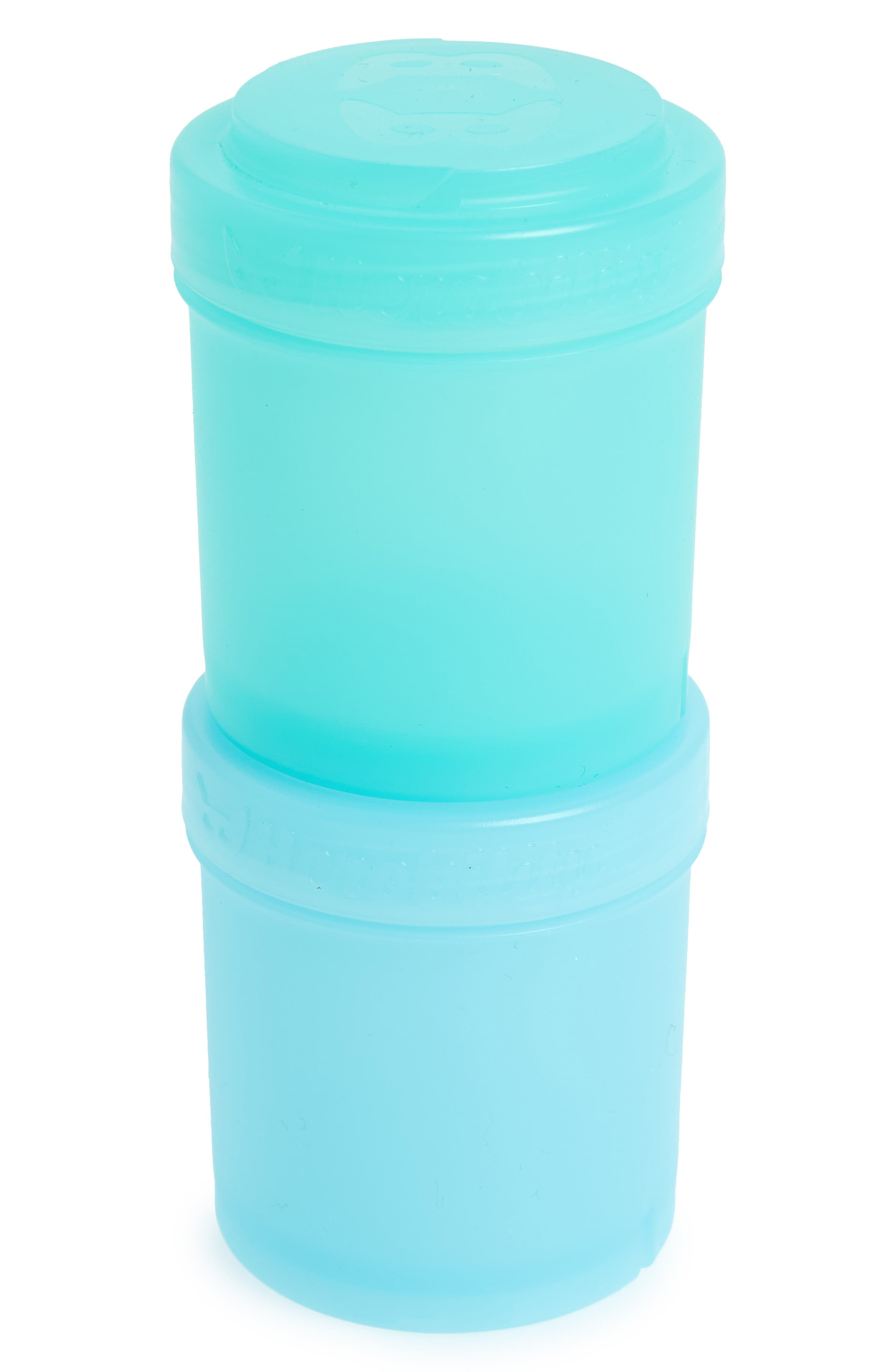 Set of 2 HeroStorage Food Compartments,                             Main thumbnail 1, color,                             BLUE/ TURQUOISE