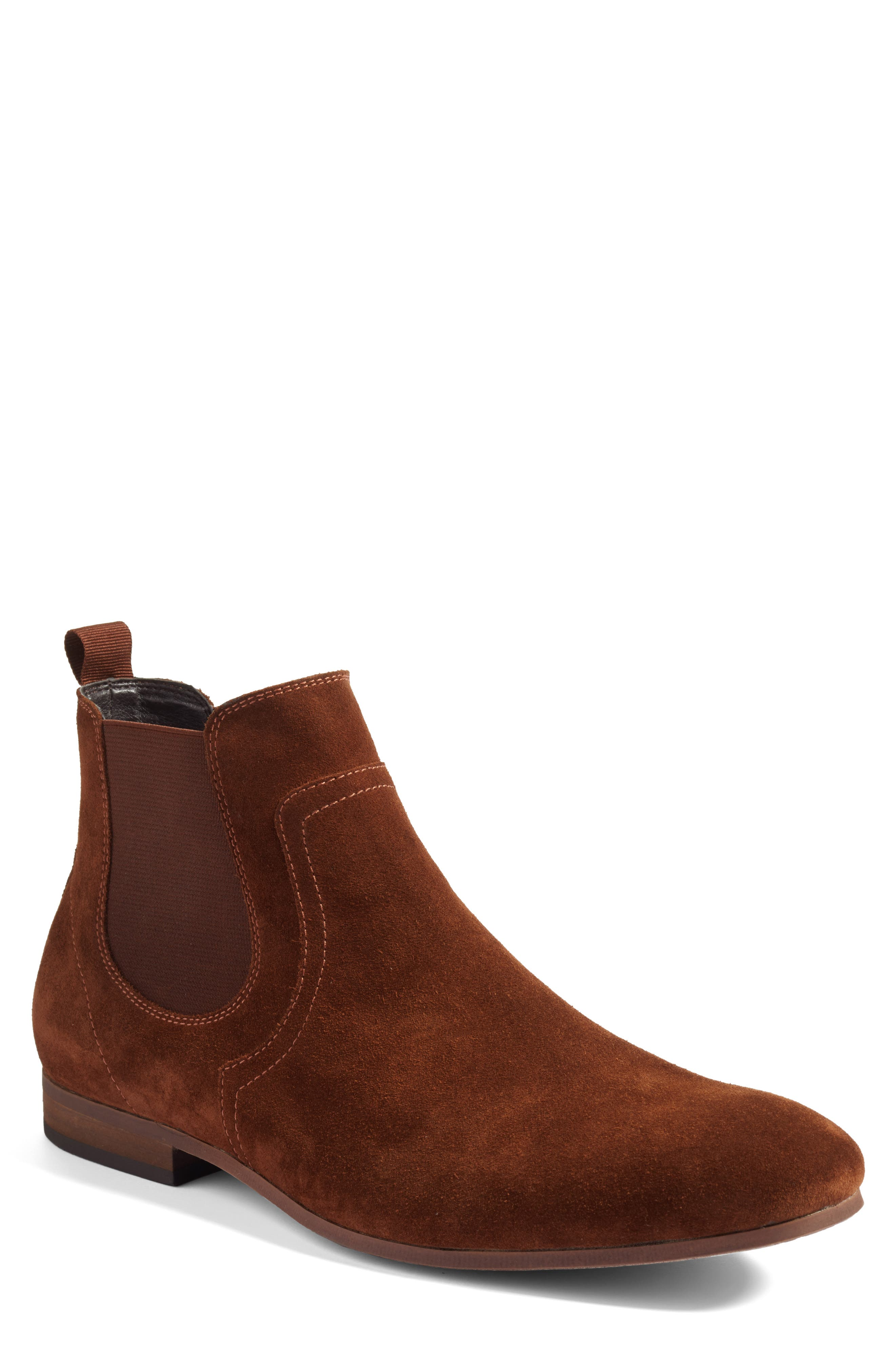 Brysen Chelsea Boot,                             Alternate thumbnail 18, color,